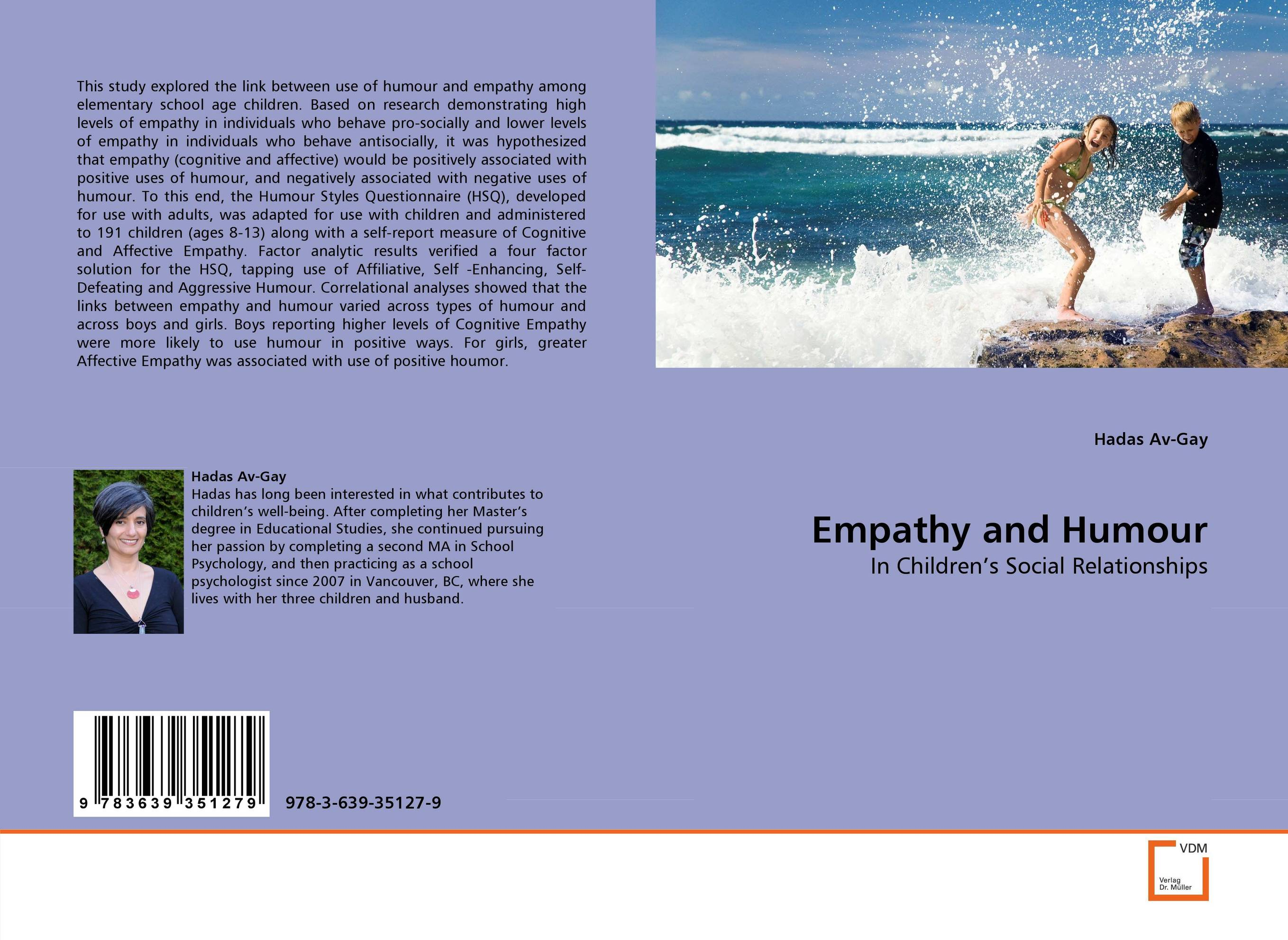 Empathy and Humour the role of absurdity within english humour