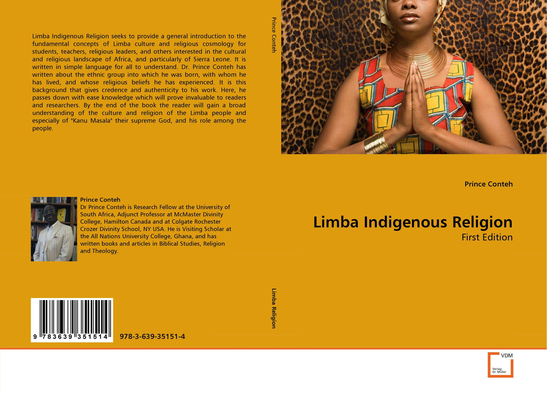 Limba Indigenous Religion phillip d mazambara the vitality of african indigenous religion
