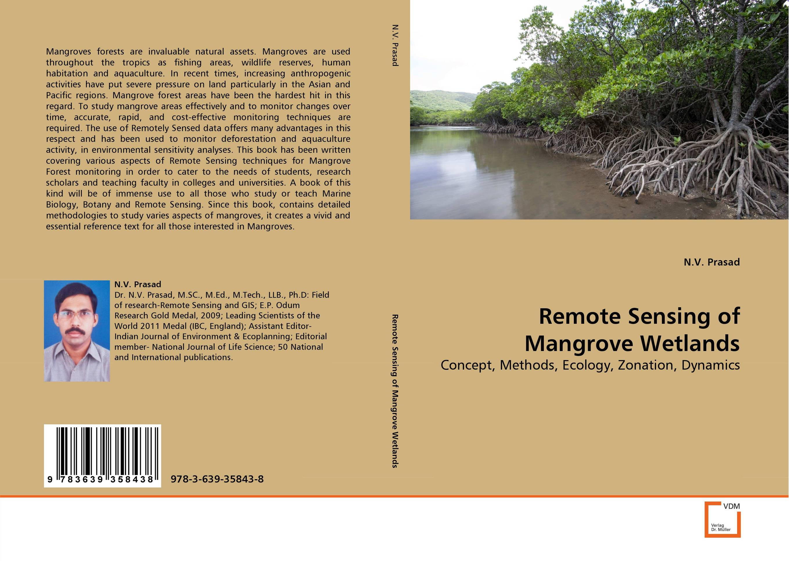 Remote Sensing of Mangrove Wetlands islamic banking efficiency