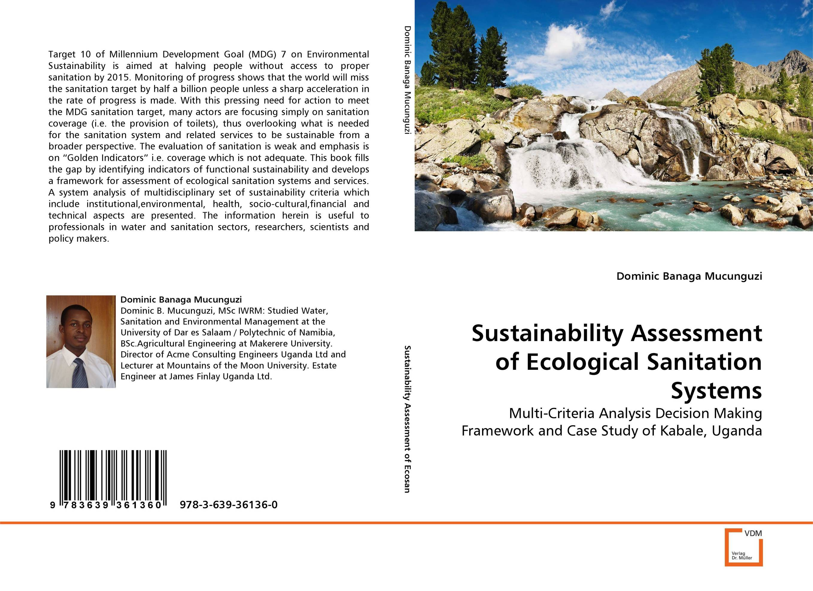 Zakazat.ru: Sustainability Assessment of Ecological Sanitation Systems