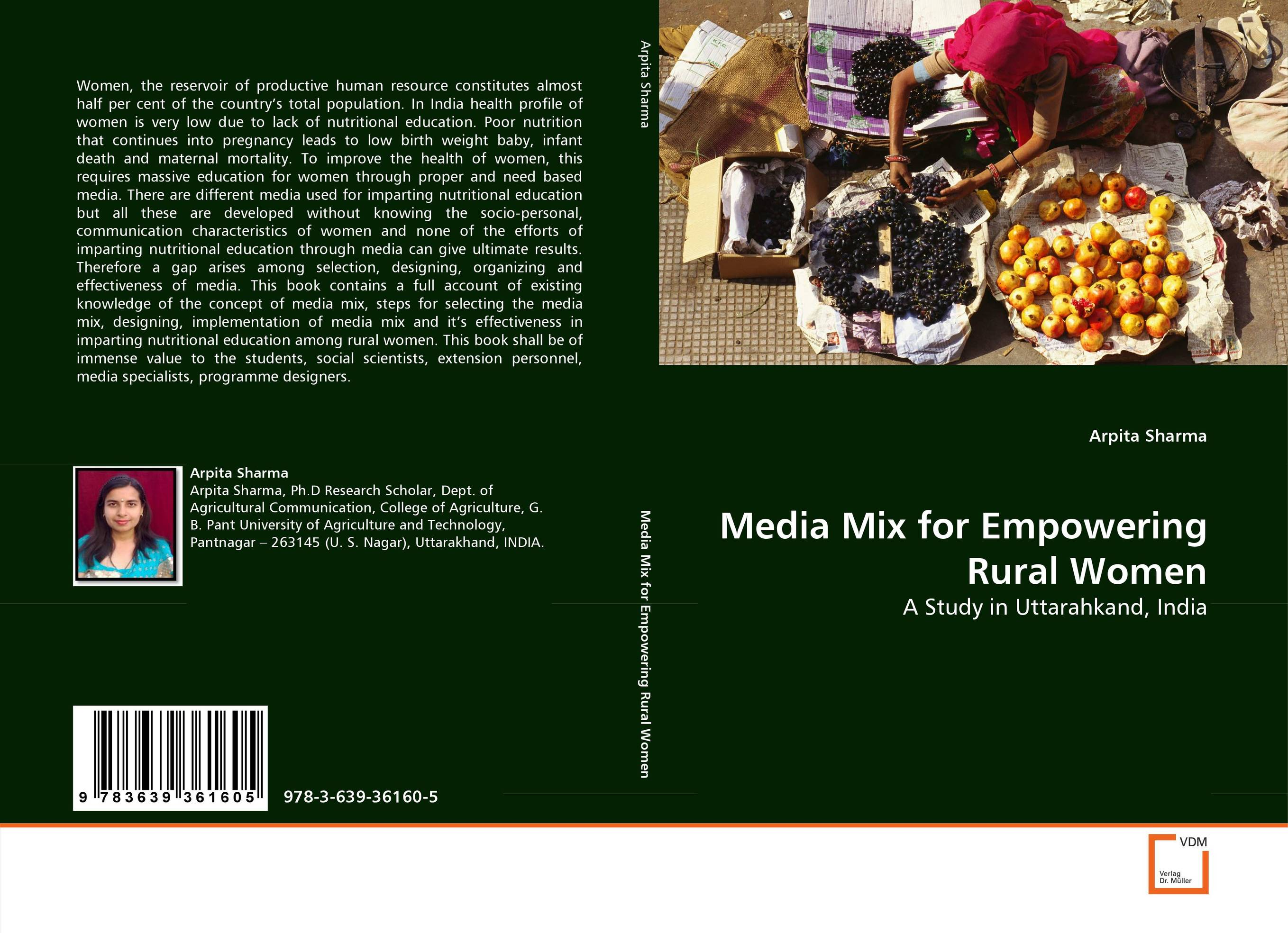 Media Mix for Empowering Rural Women promotion mix strategies of icam through social media