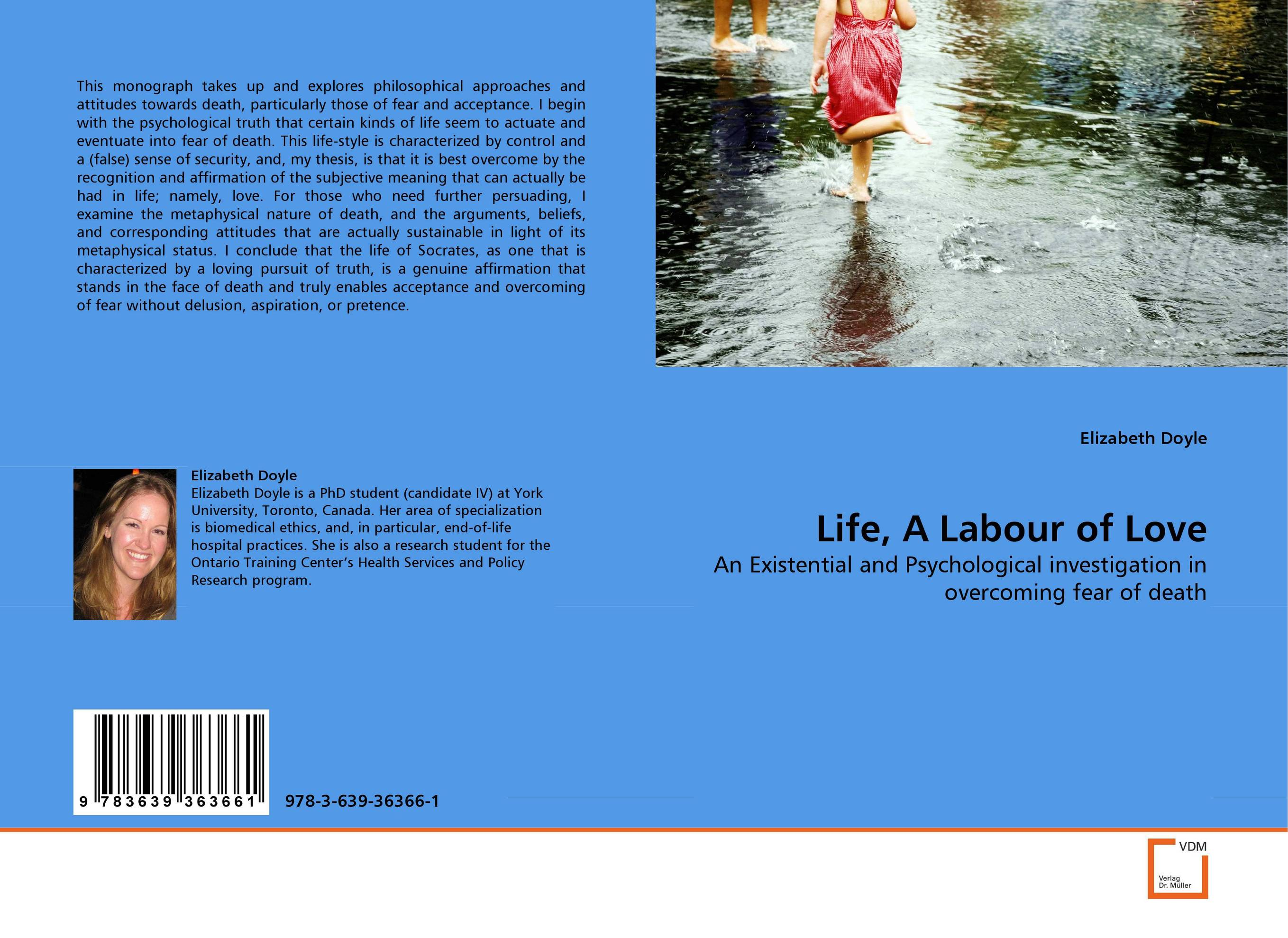 Life, A Labour of Lo...