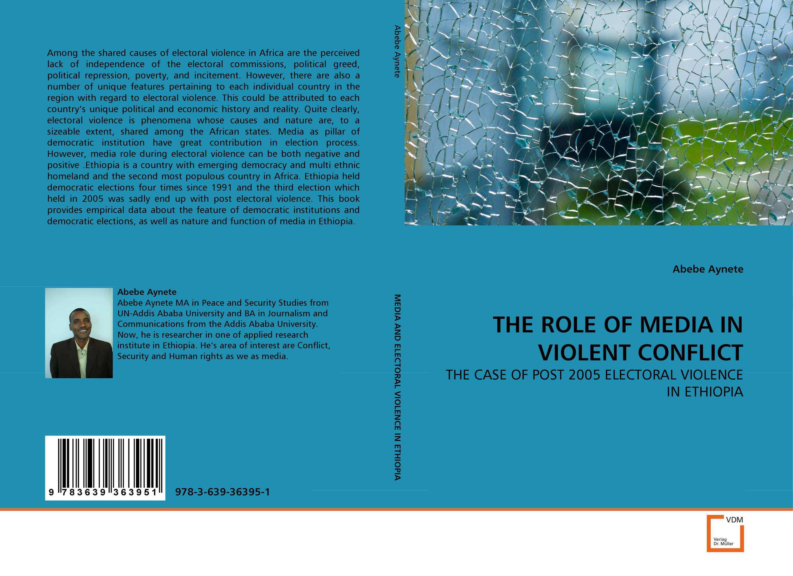 THE ROLE OF MEDIA IN VIOLENT CONFLICT trans border ethnic hegemony and political conflict in africa