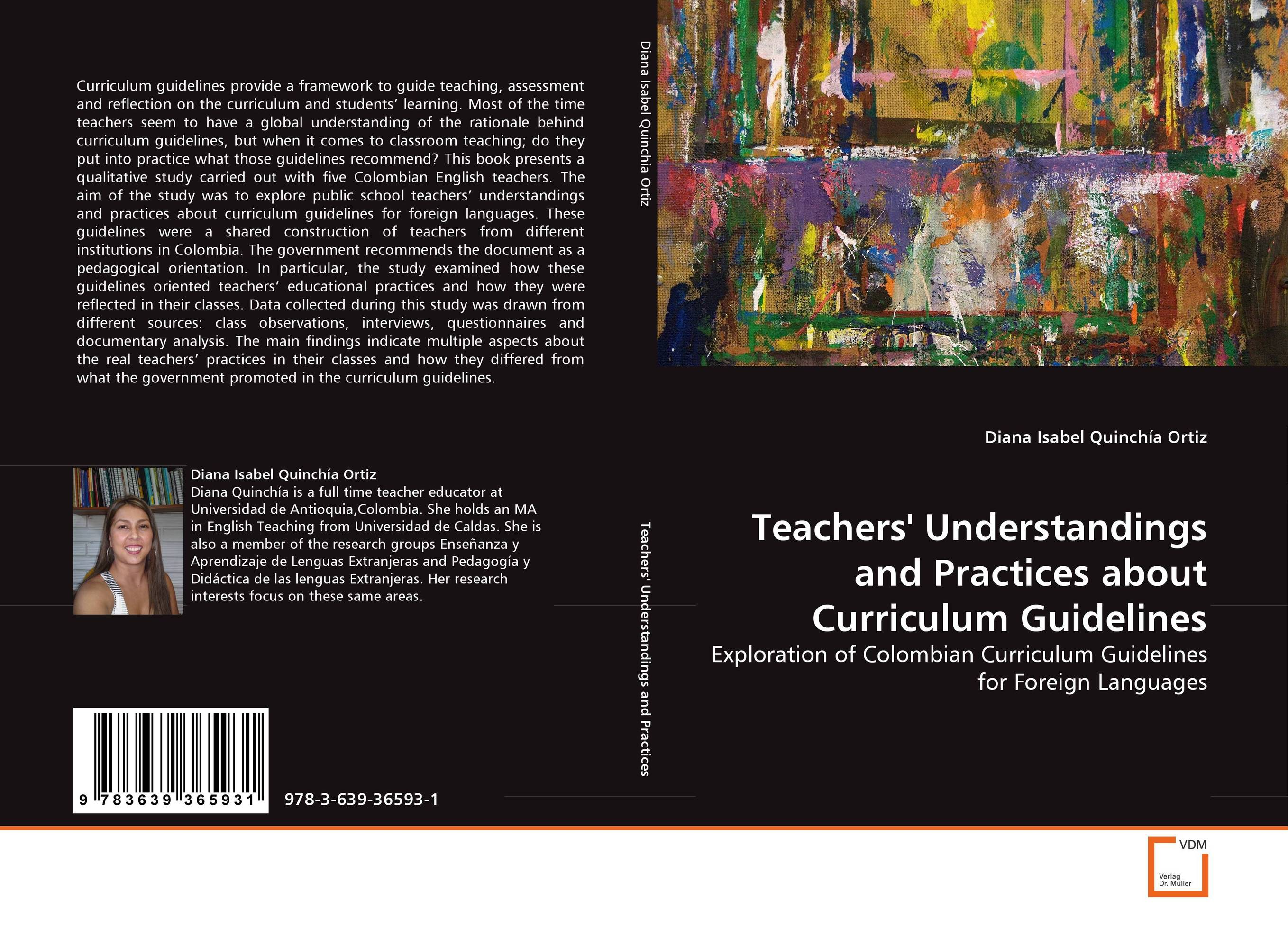 Teachers'' Understandings and Practices about Curriculum Guidelines magica italia 1 teachers guide class audio cd