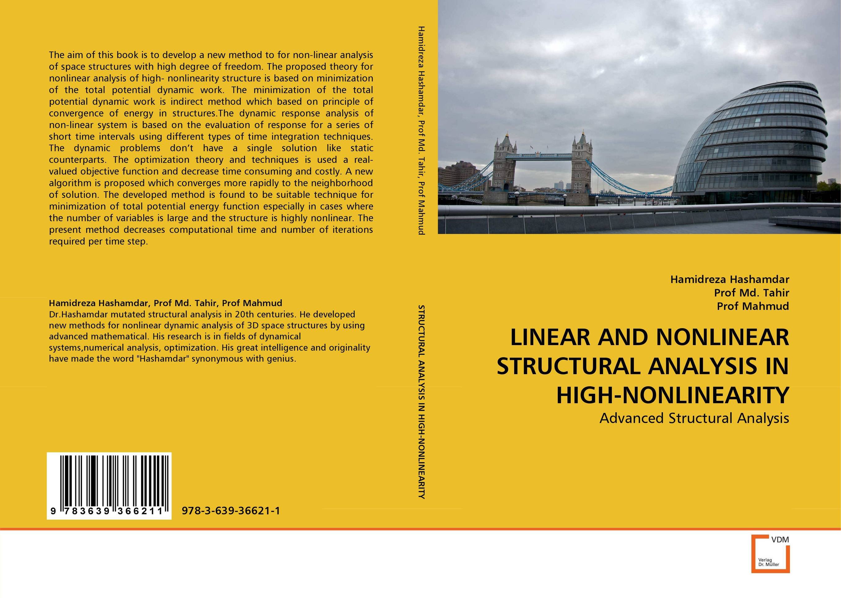 LINEAR AND NONLINEAR STRUCTURAL ANALYSIS IN HIGH-NONLINEARITY complete dynamic analysis of stewart platform based on workspace