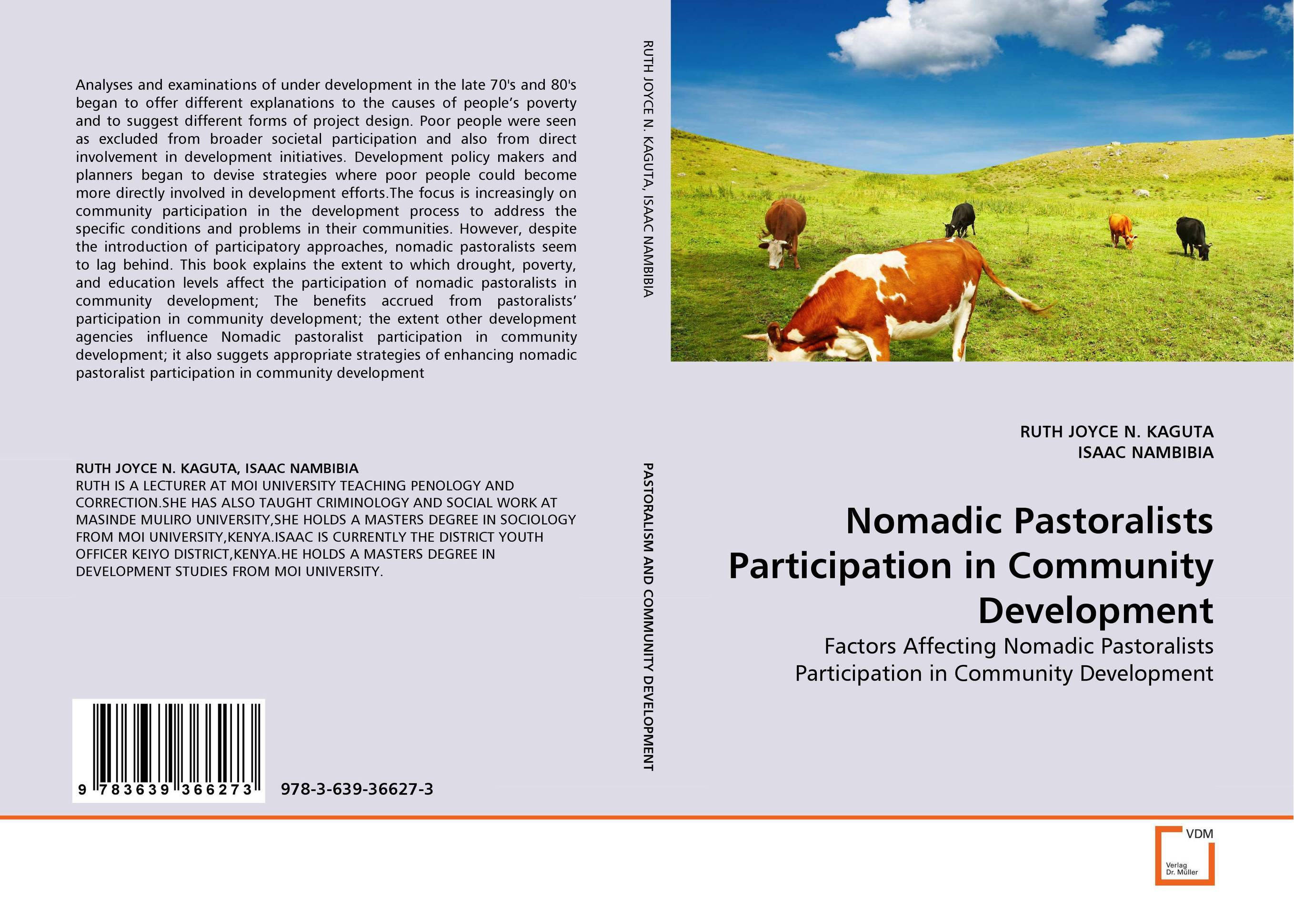 Nomadic Pastoralists Participation in Community Development nomadic state of mind® вьетнамки