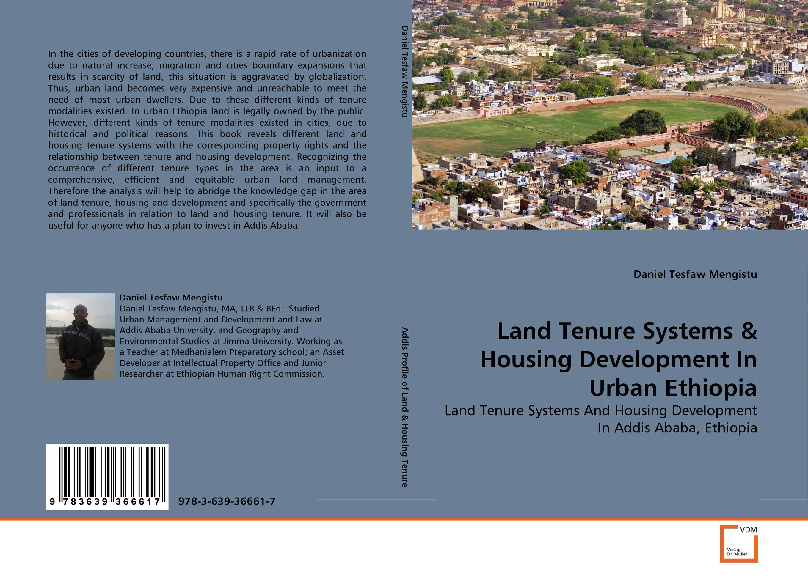 Land Tenure Systems & Housing Development In Urban Ethiopia land tenure housing and low income earners