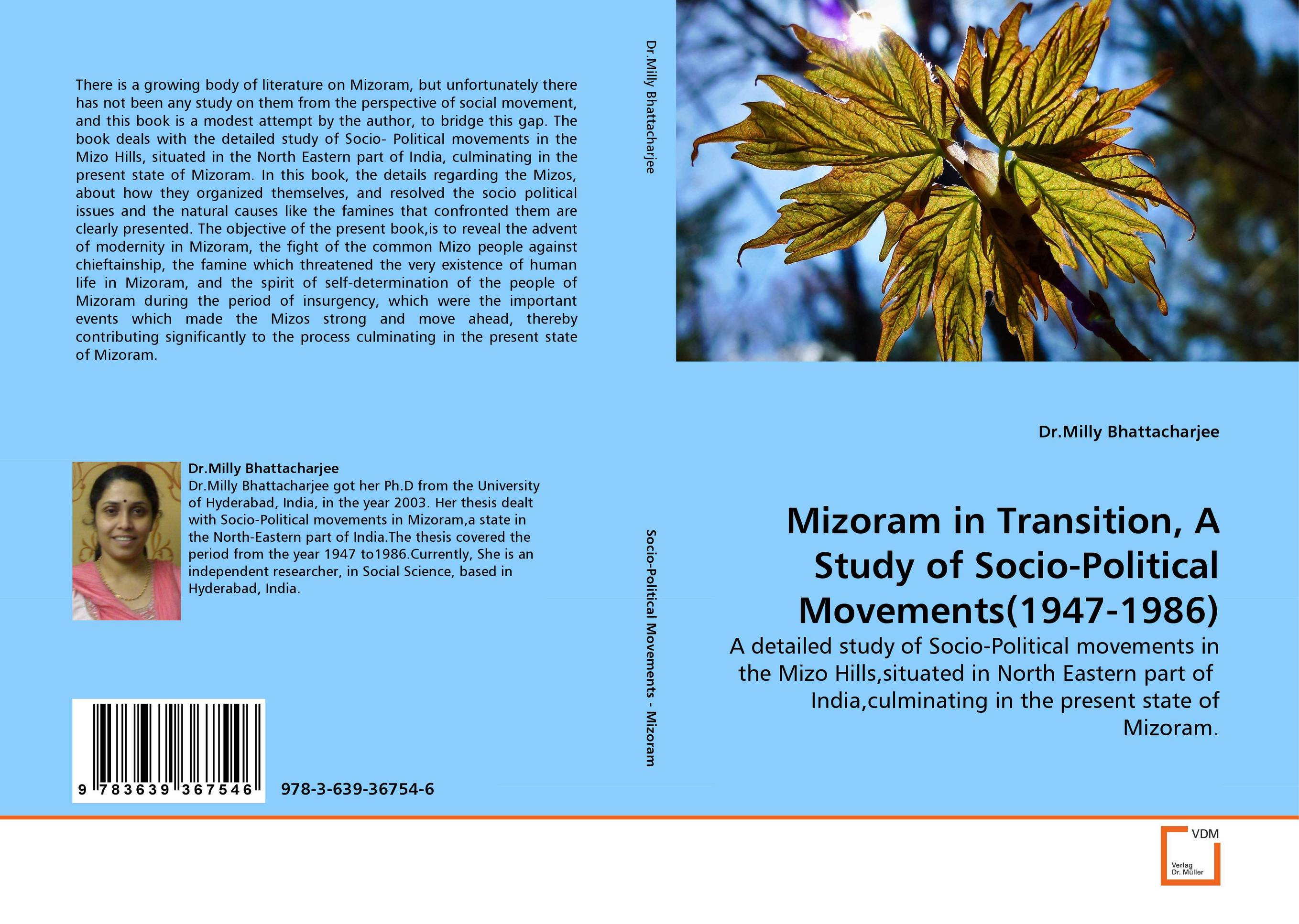 Mizoram in Transition, A Study of Socio-Political Movements(1947-1986) the failure of economic nationalism in slovenia s transition