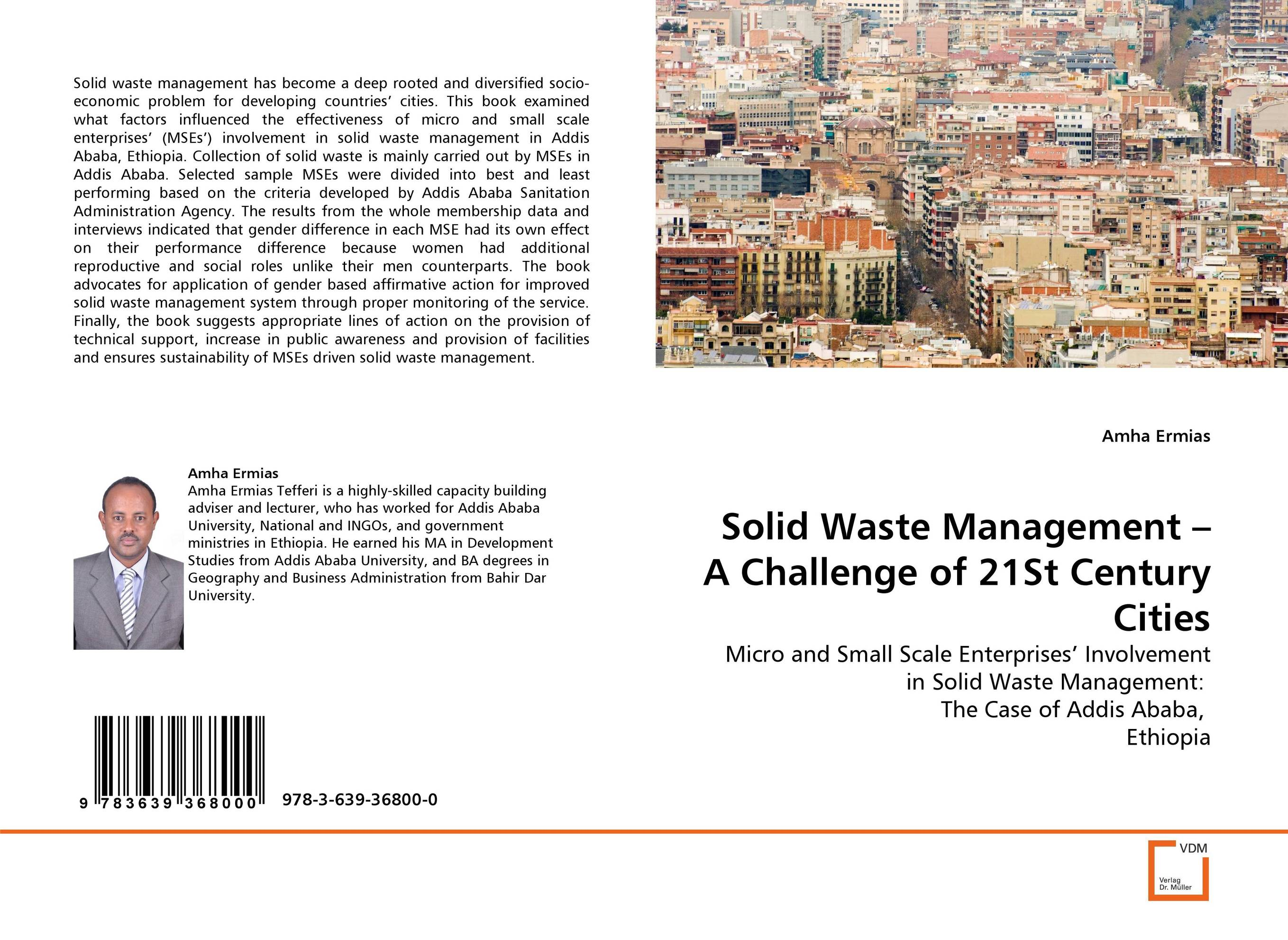 Solid Waste Management – A Challenge of 21St Century Cities сумка tommy hilfiger am0am00806 002 black