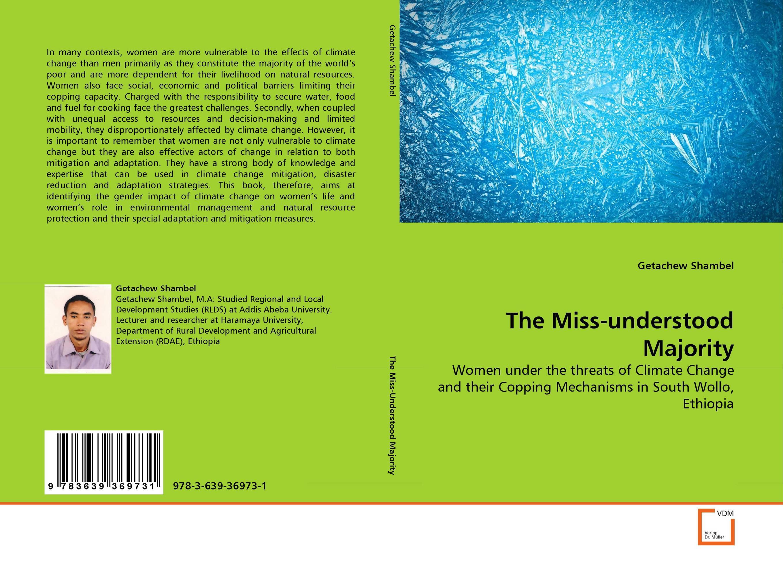 The Miss-understood Majority