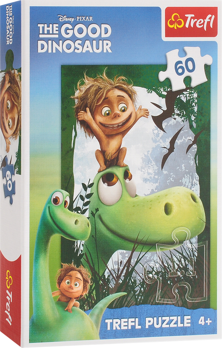 Trefl Пазл для малышей Как хорошо пазлы trefl пазл эйфелева башня 2000 деталей
