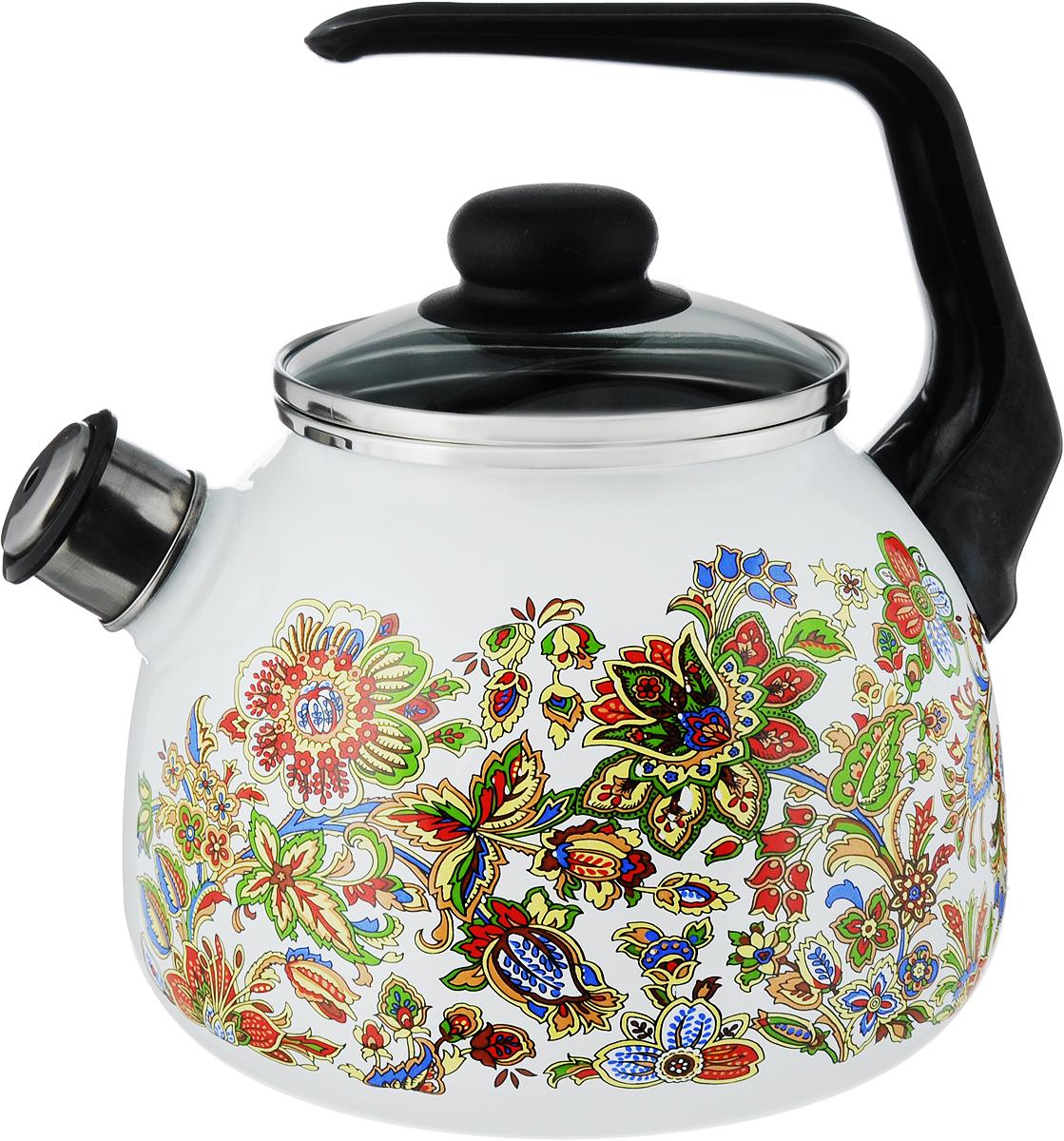 Чайник Vitross  Imperio , со свистком, 3 л - Посуда для приготовления