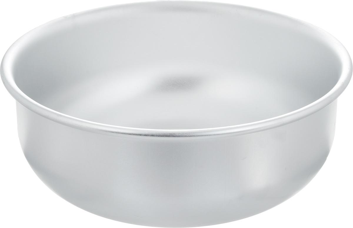 Миска Калитва, диаметр 36 см5361Миска Калитва, изготовленная из пищевого алюминия, имеет круглую форму. Такая миска прекрасно подойдет для сервировки ягод, овощей, фруктов, салатов и других продуктов. Также подходит для варки варенья. Подходит для использования на газовых и электрических плитах.