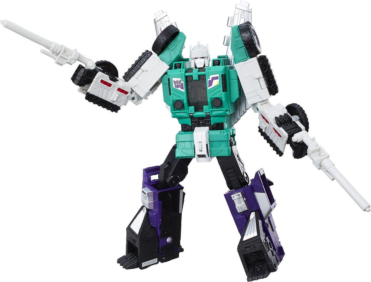 Transformers Трансформер Decepticon Revolver & Six Shot игровые наборы transformers электронная маска трансформеров