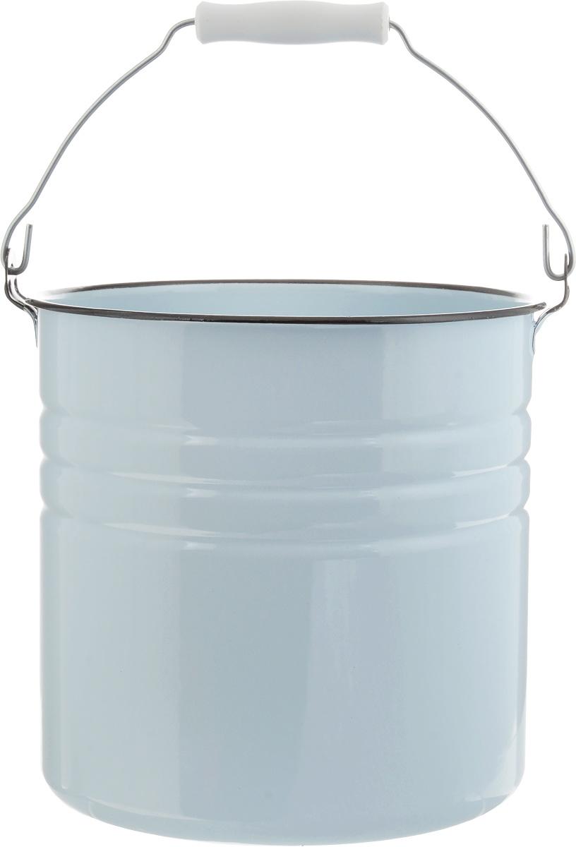 Ведро Эмаль, 12 л02-1024Ведро Эмаль изготовлено из высококачественной стали с эмалированным покрытием. Изделиеоснащено удобной ручкой для переноски. Ведро предназначено для переноски и хранения продуктов. Такое ведро станет незаменимымпомощником в хозяйстве. Диаметр ведра: 25 см. Высота (без учета ручки): 25 см.