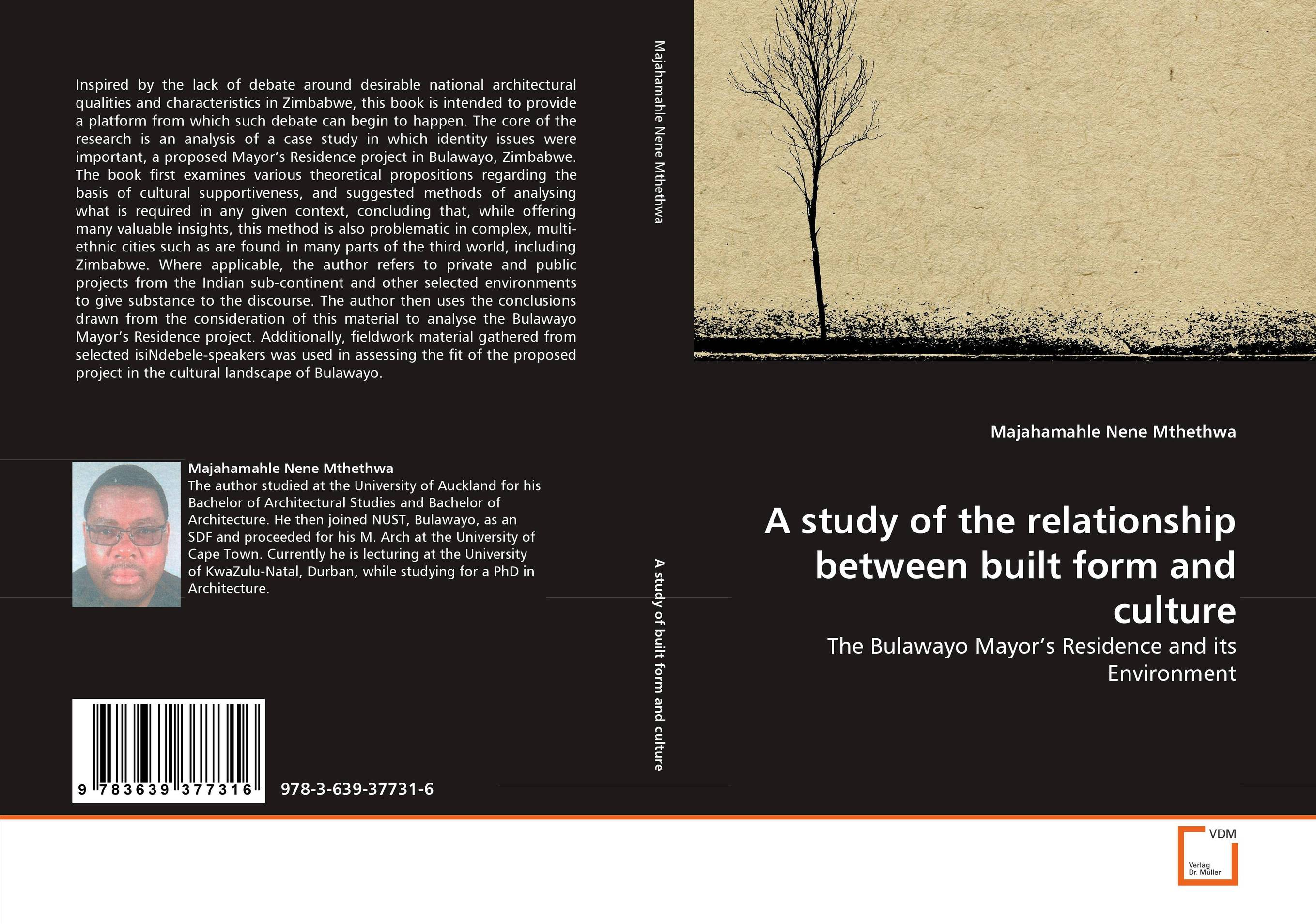 A study of the relationship between built form and culture a study of the religio political thought of abdurrahman wahid