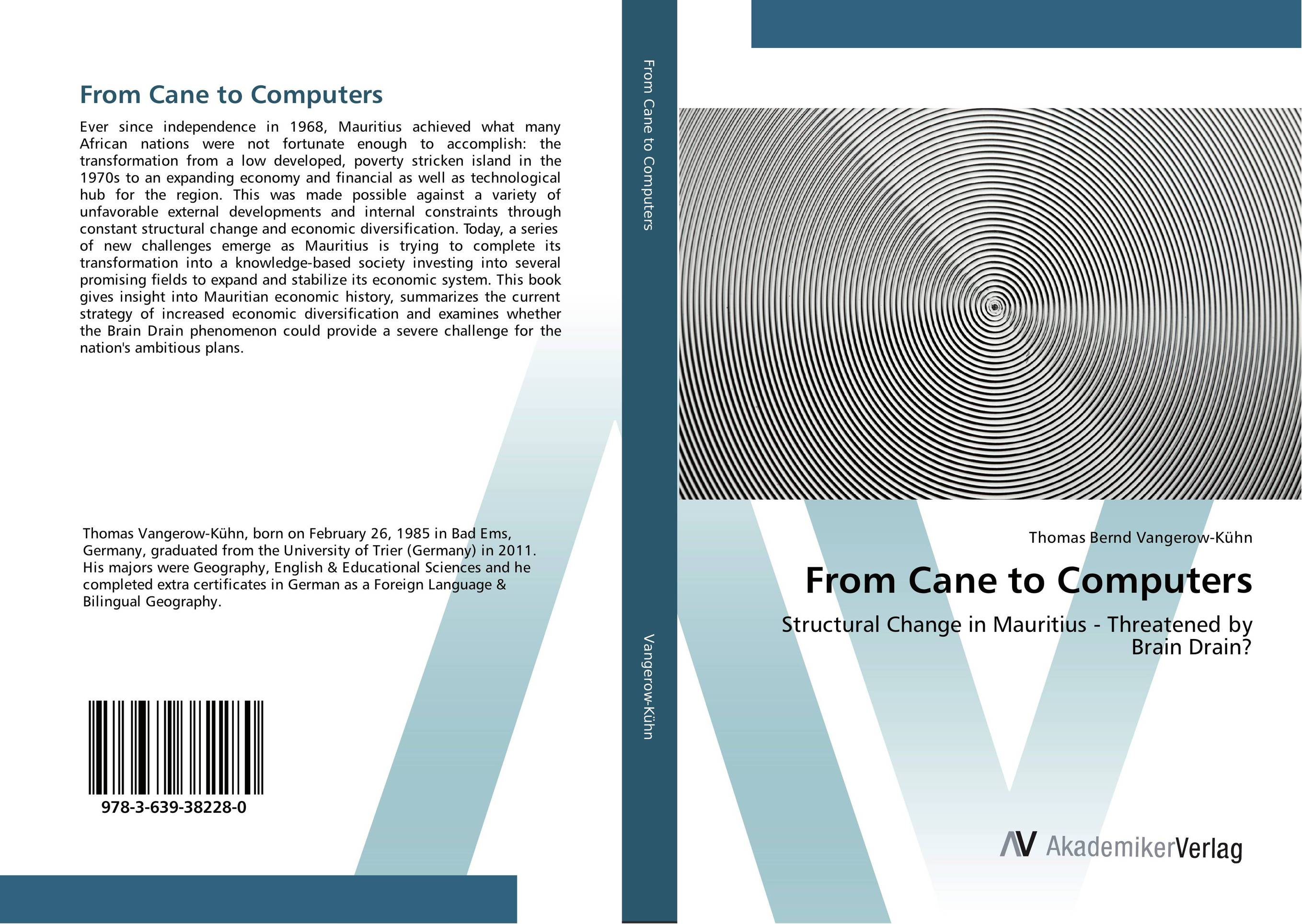 From Cane to Computers economic methodology
