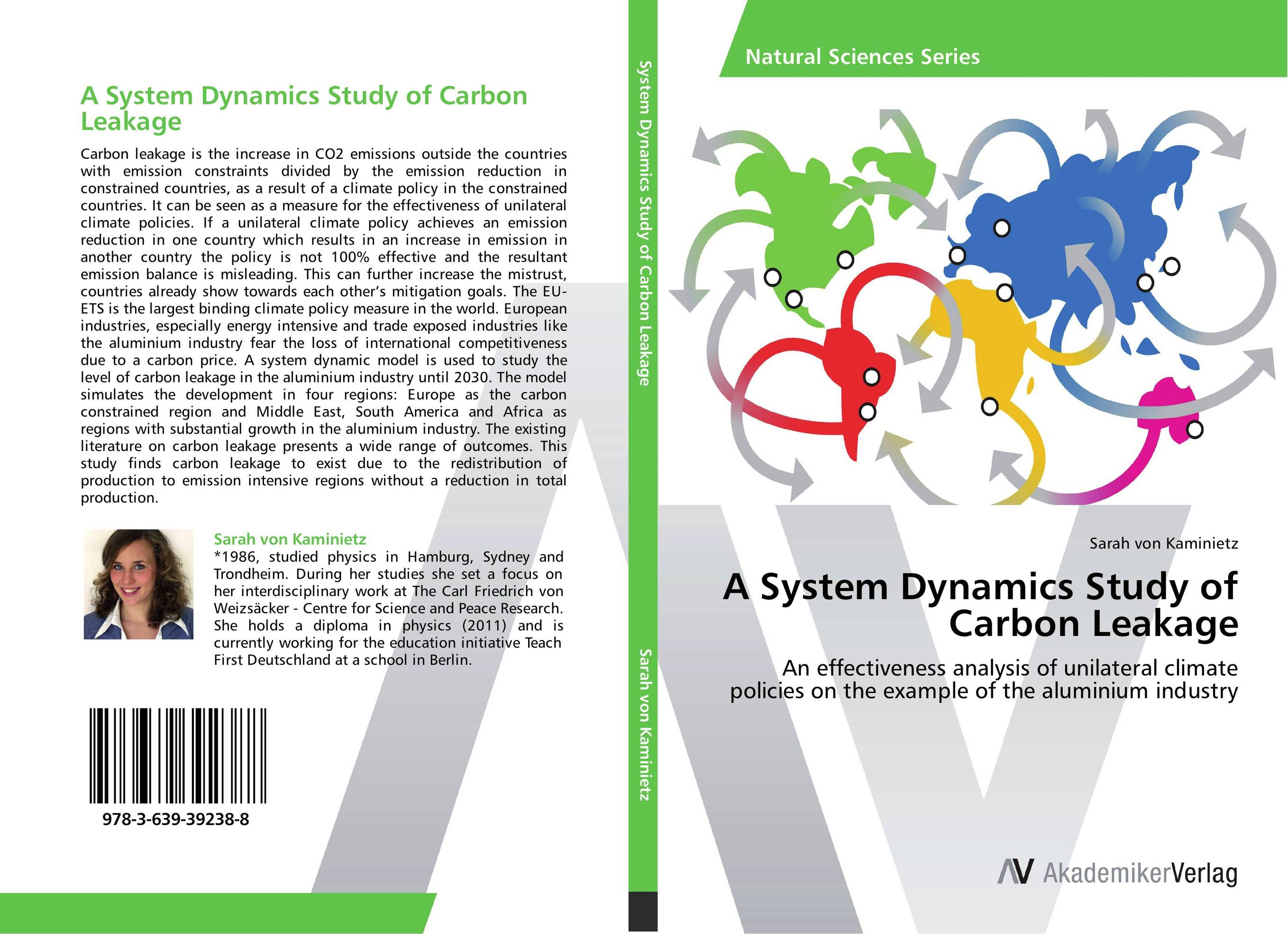 A System Dynamics Study of Carbon Leakage a climate of fear