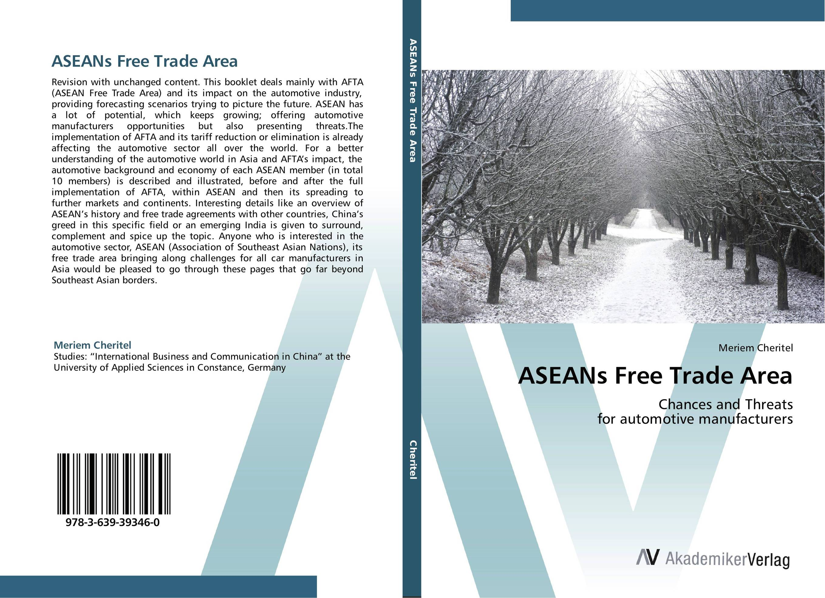 ASEANs Free Trade Area