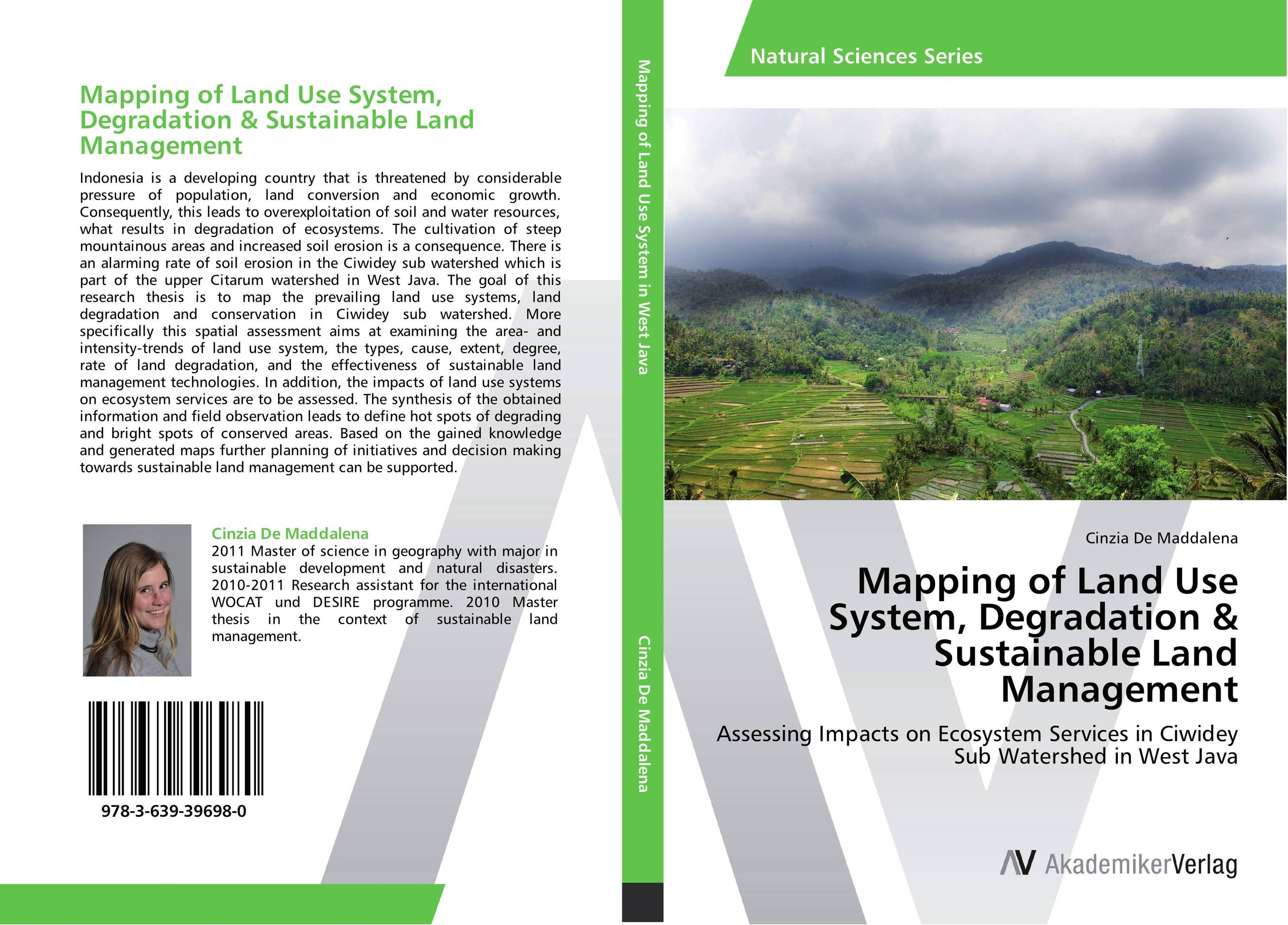 Mapping of Land Use System, Degradation & Sustainable Land Management land of savagery land of promise – the european image of the american