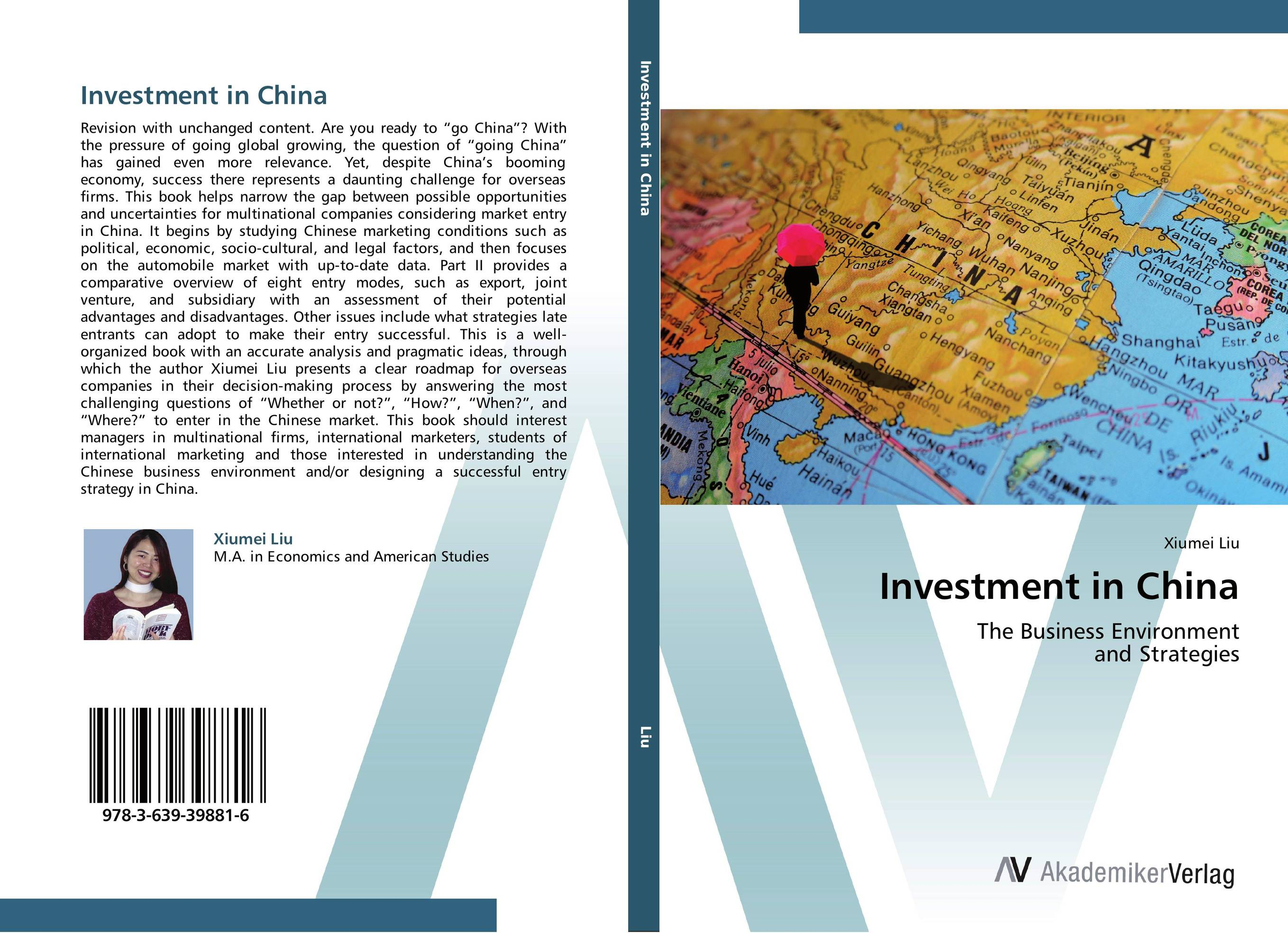 Investment in China aswath damodaran investment philosophies successful strategies and the investors who made them work