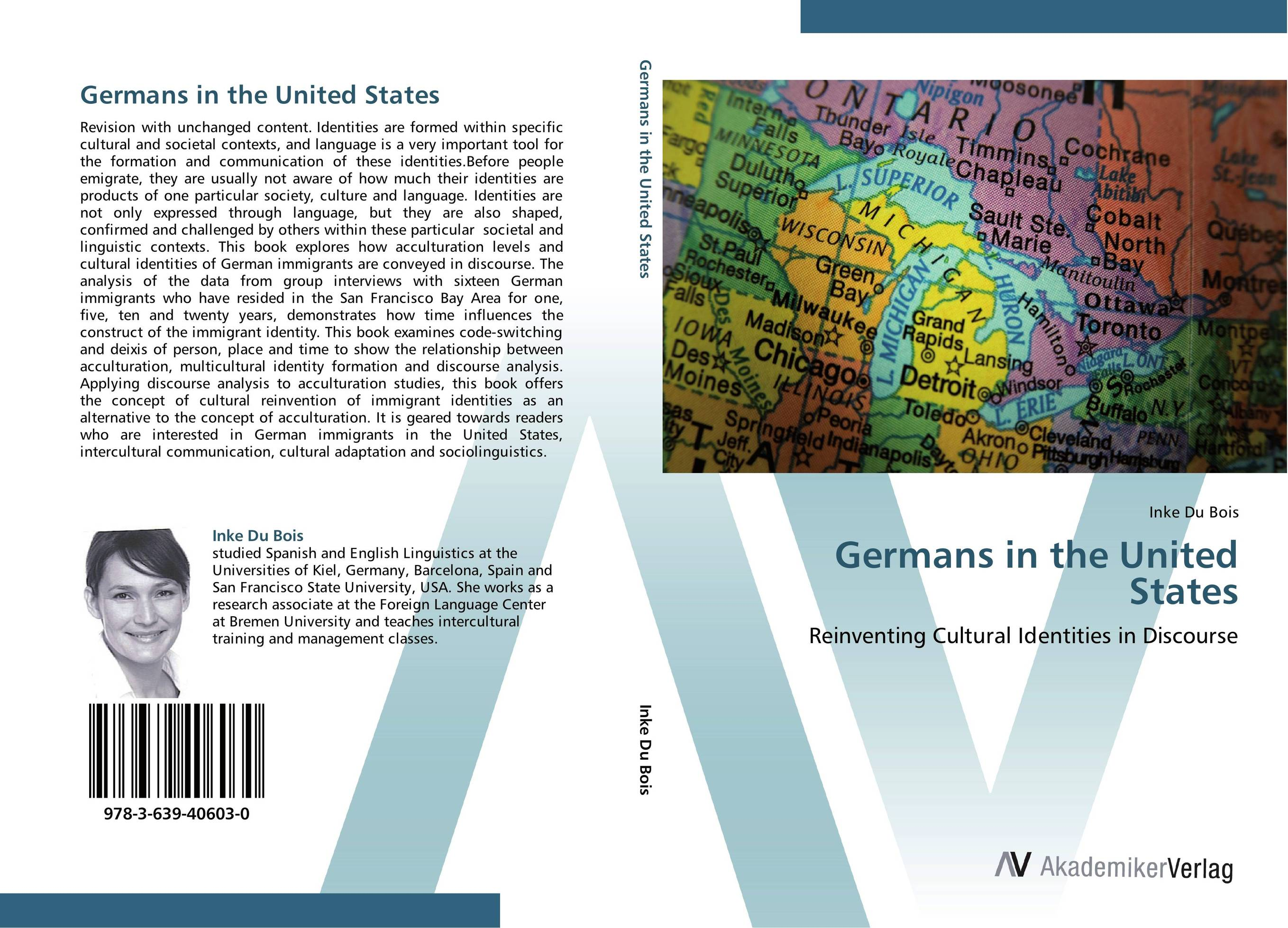 Germans in the United States