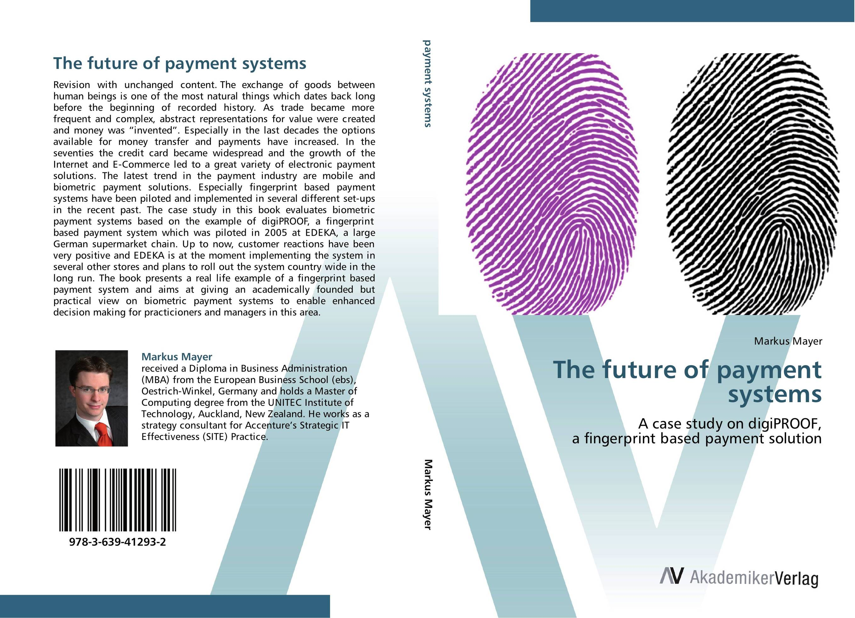 The future of payment systems only for sample payment