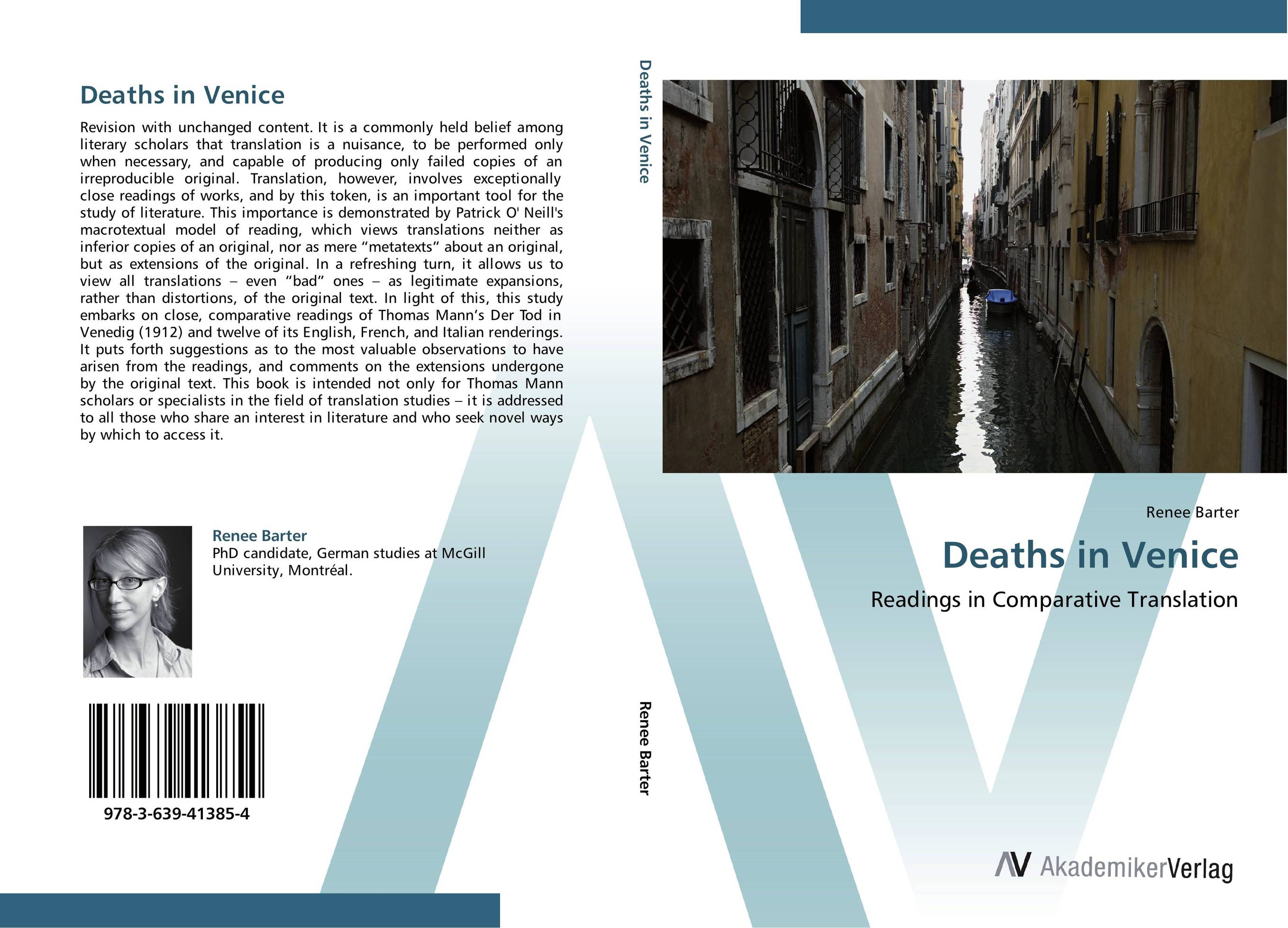 Deaths in Venice an epidemiological study of natural deaths in limpopo