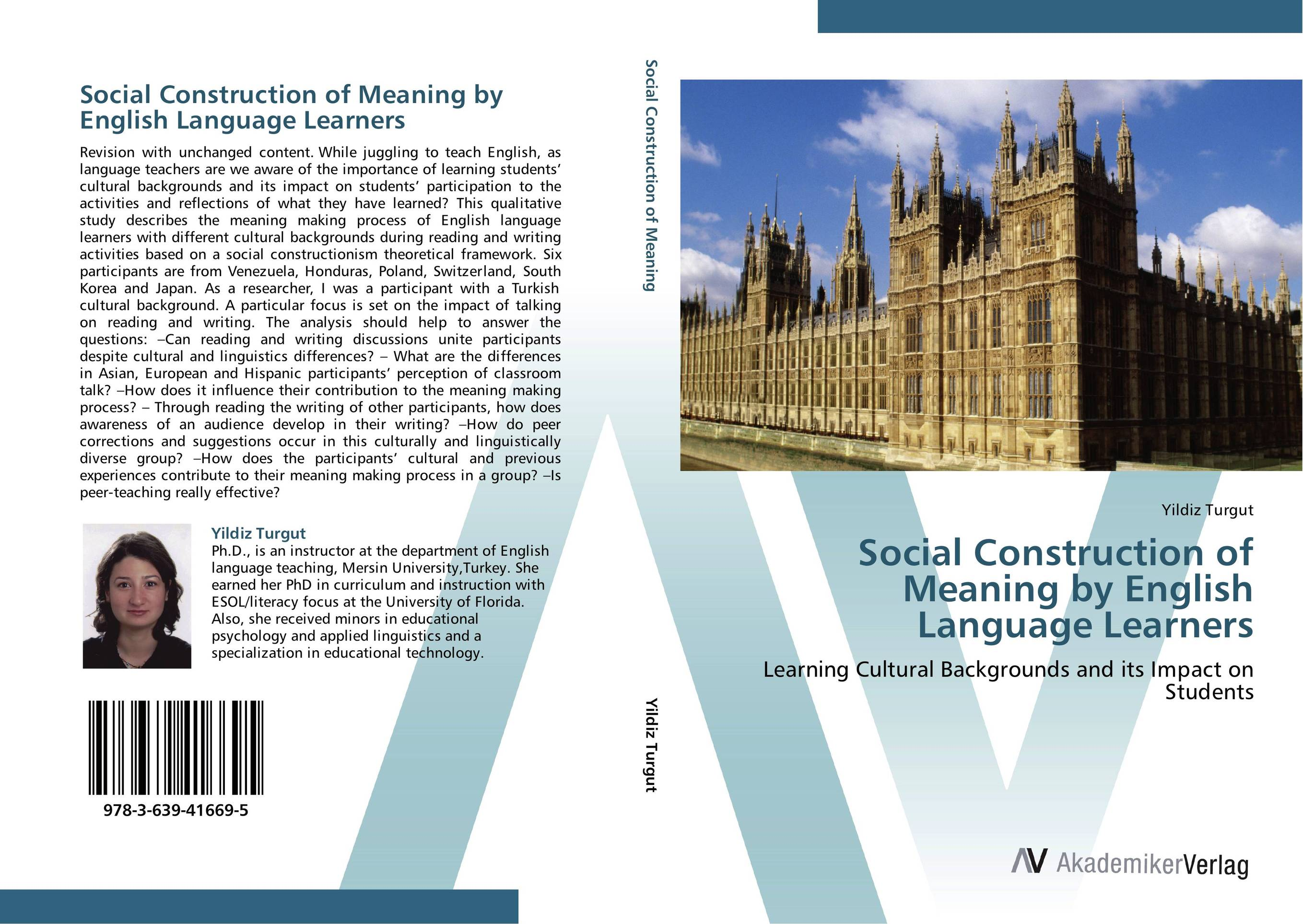Social Construction of Meaning by English Language Learners ways of meaning – an introduction to a philosophy of language