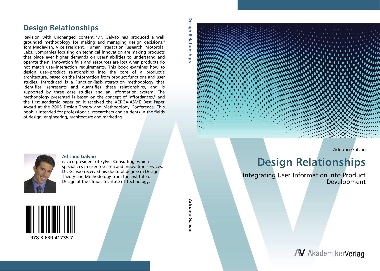Design Relationships