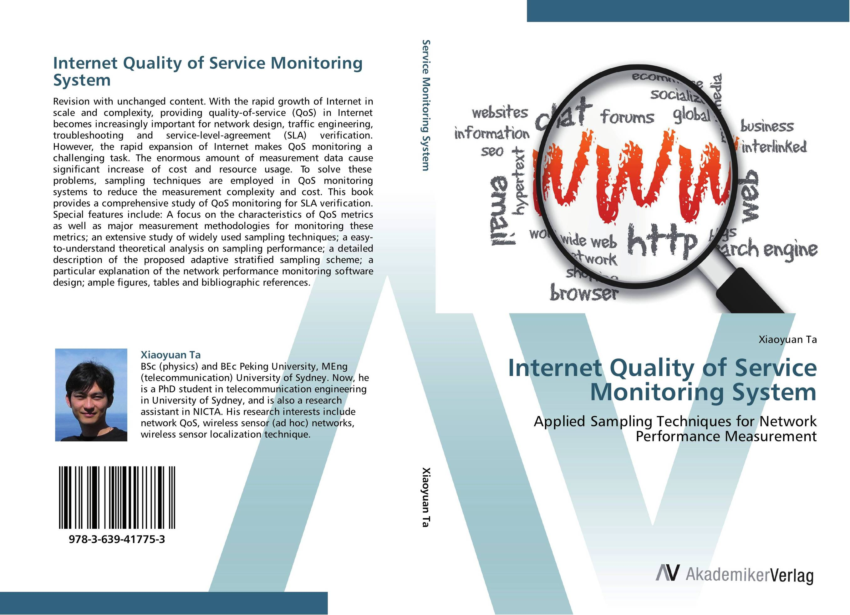Internet Quality of Service Monitoring System tie dye trim kangaroo pocket dress