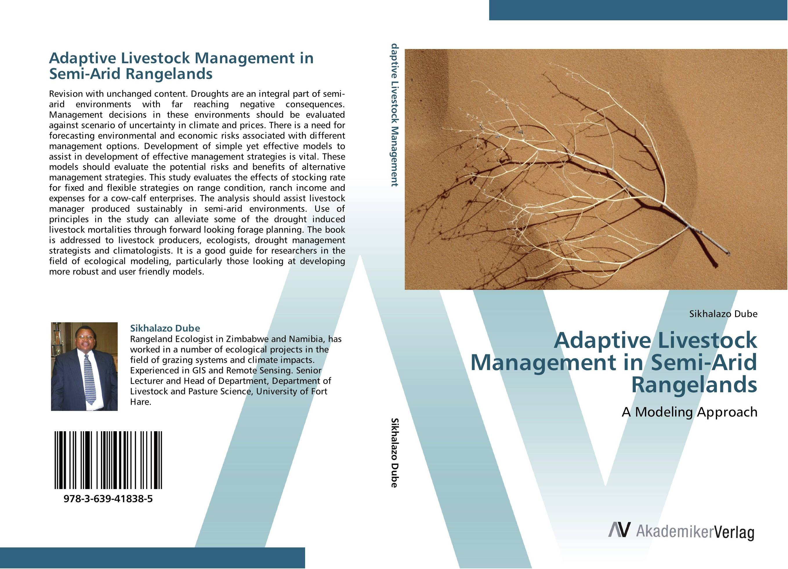 Adaptive Livestock Management in Semi-Arid Rangelands moorad choudhry fixed income markets management trading and hedging