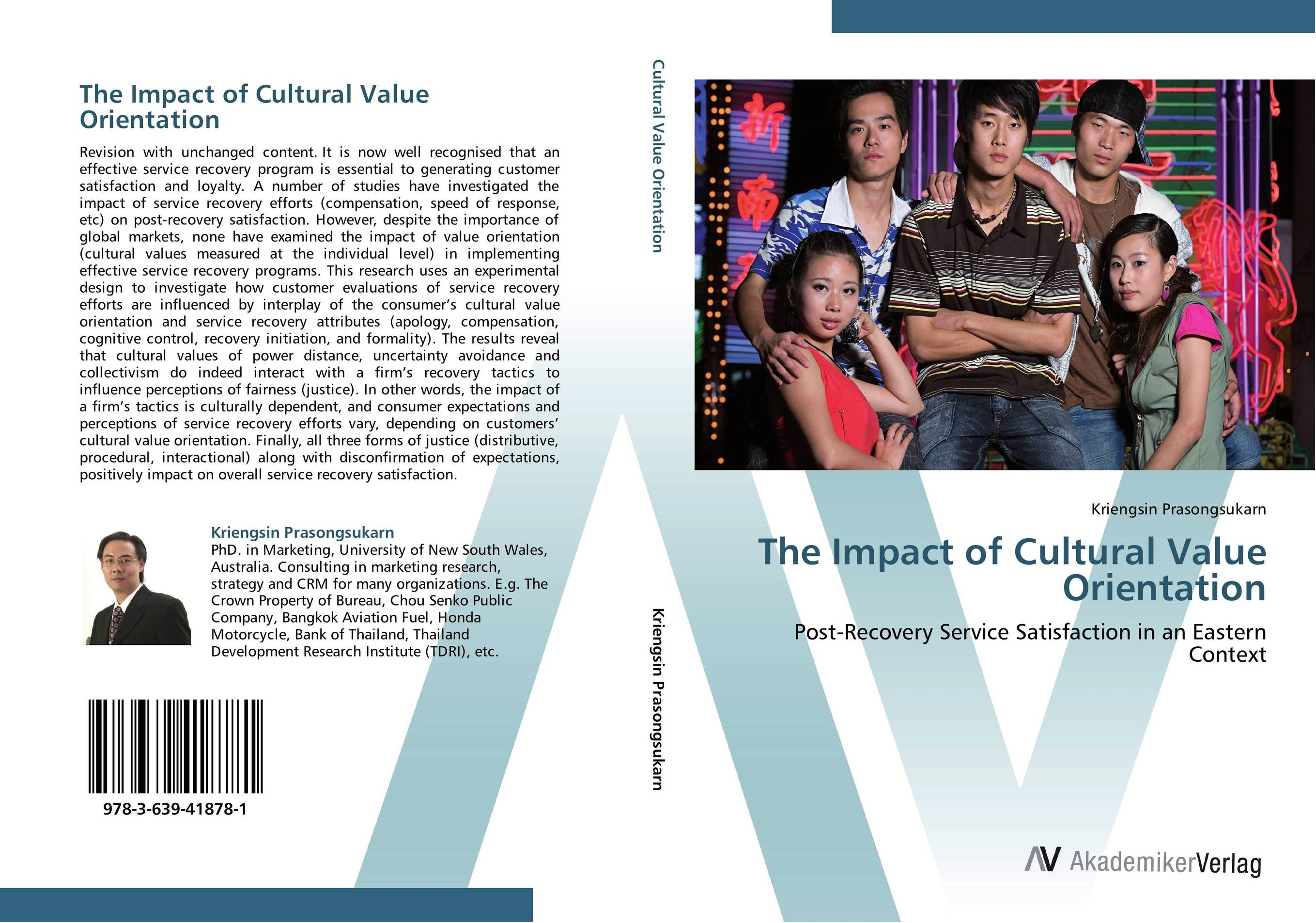 The Impact of Cultural Value Orientation impact of job satisfaction on turnover intentions