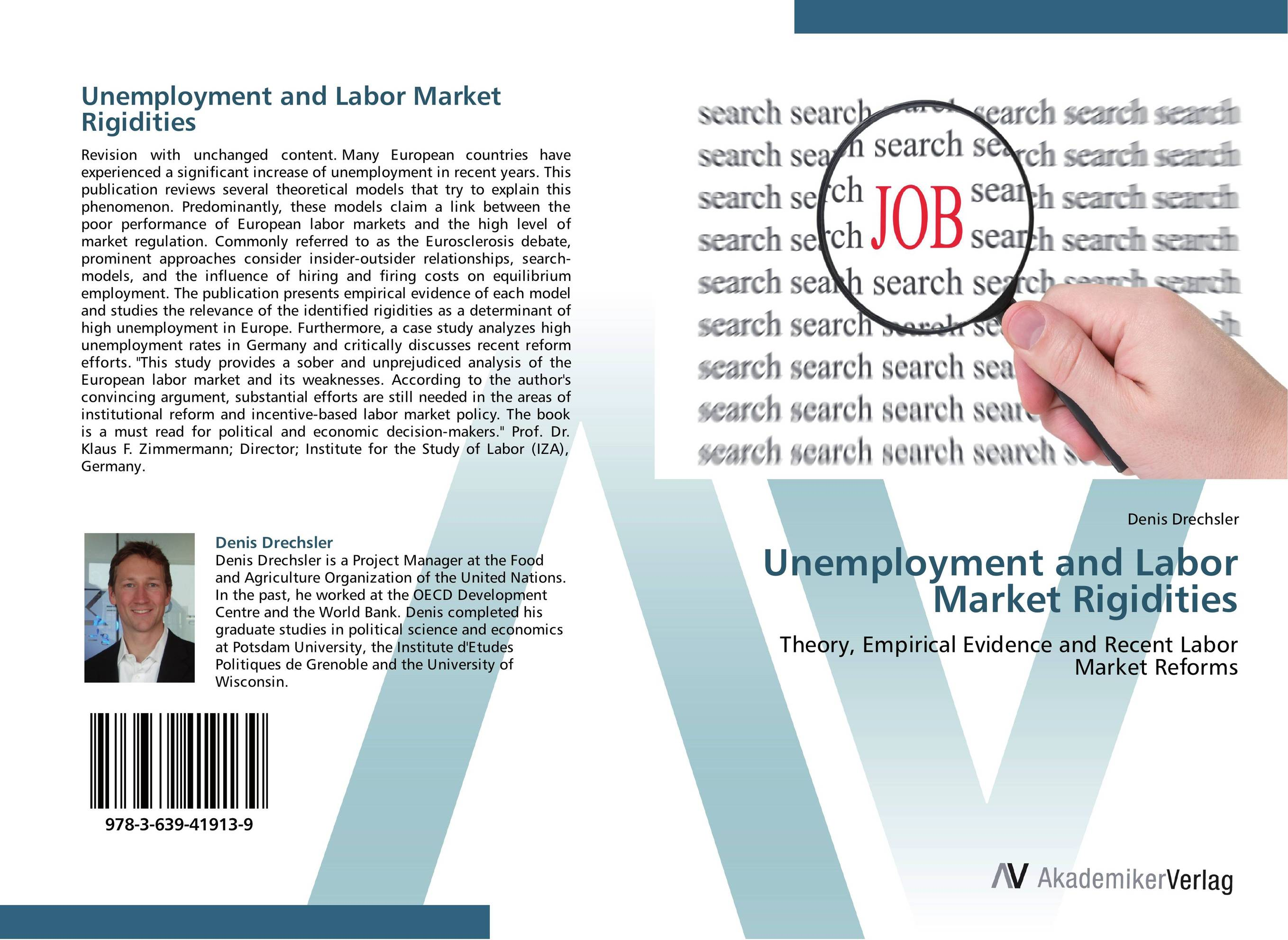 Unemployment and Labor Market Rigidities