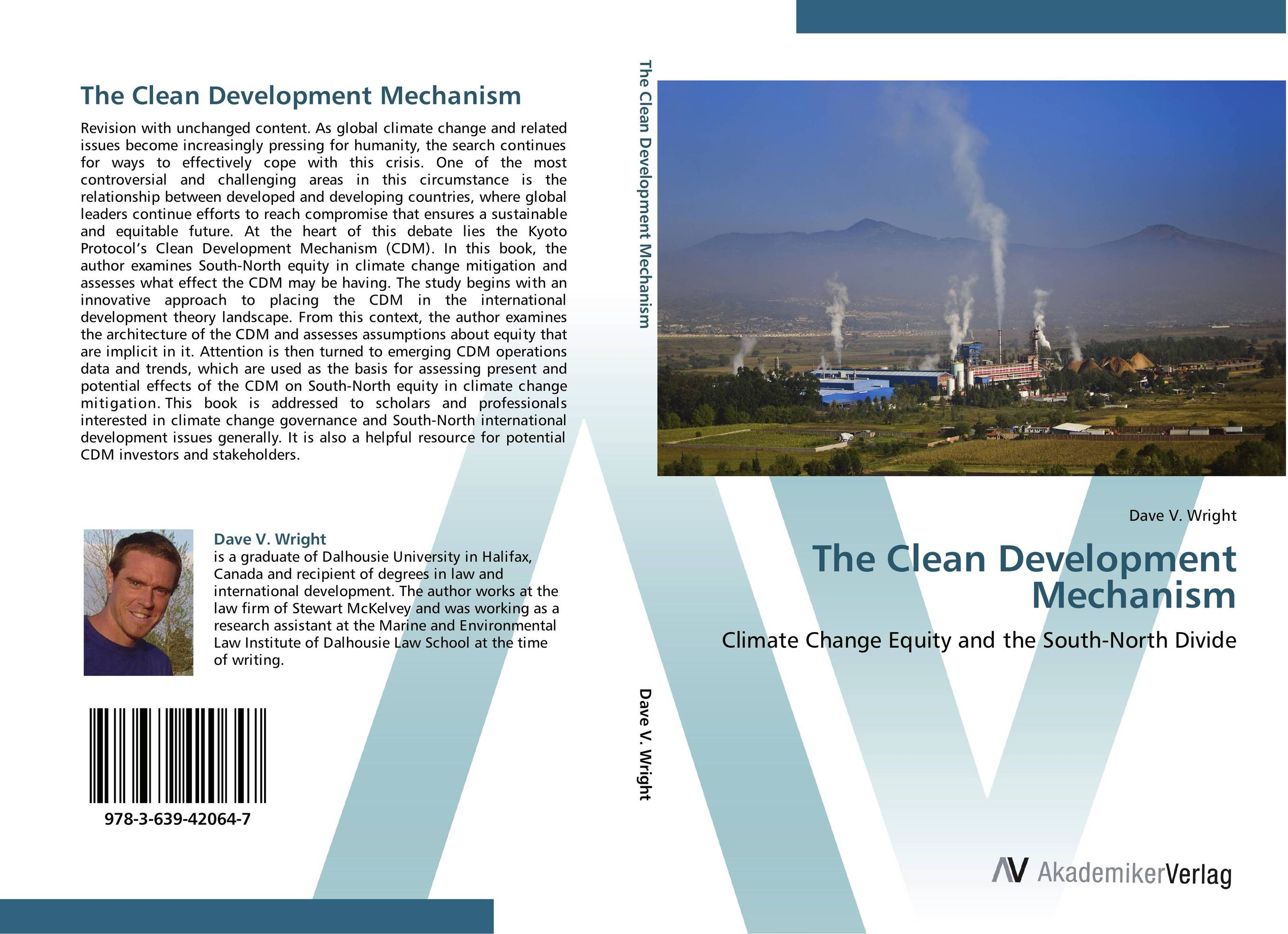 The Clean Development Mechanism north and south