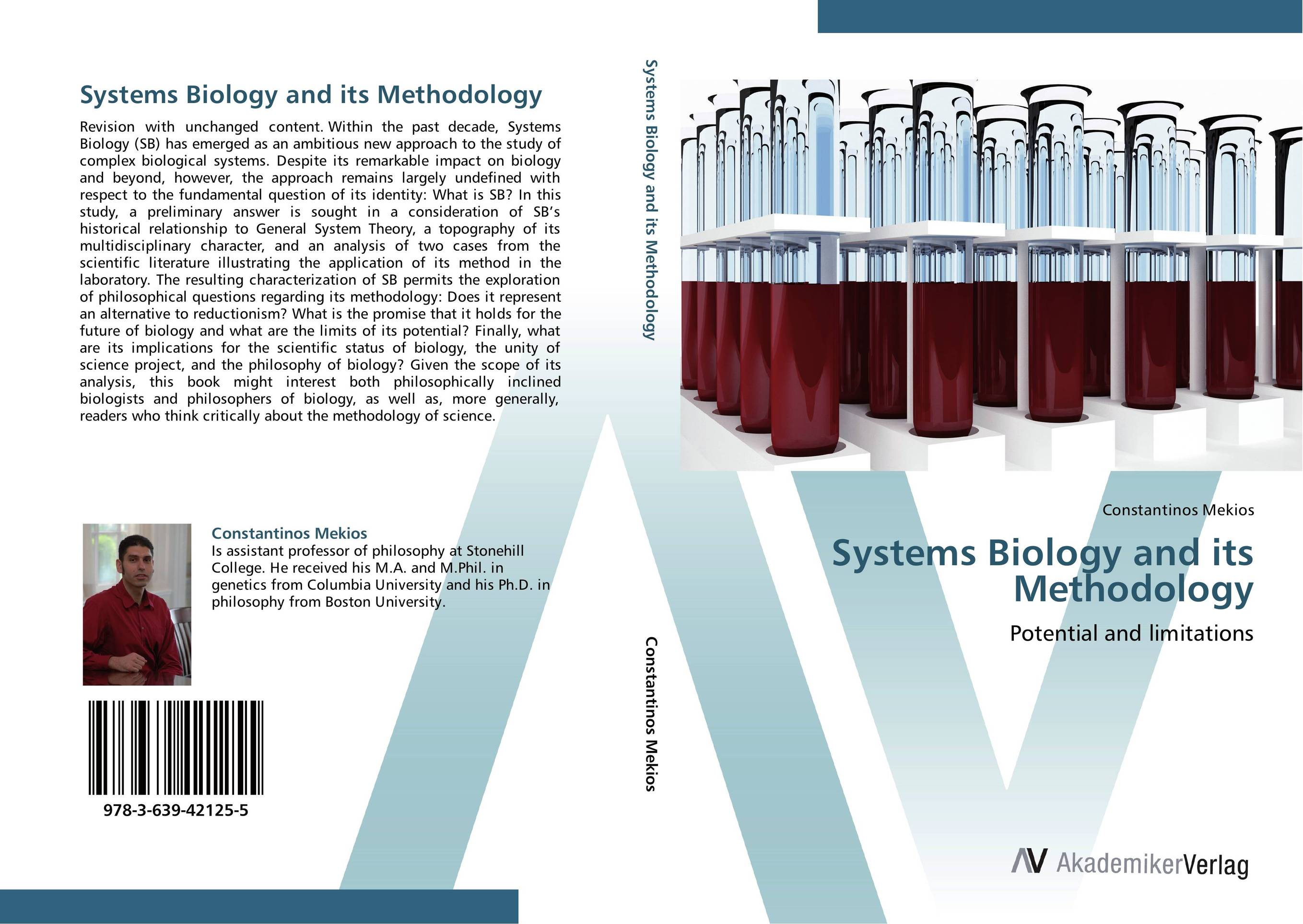 Systems Biology and its Methodology economic methodology