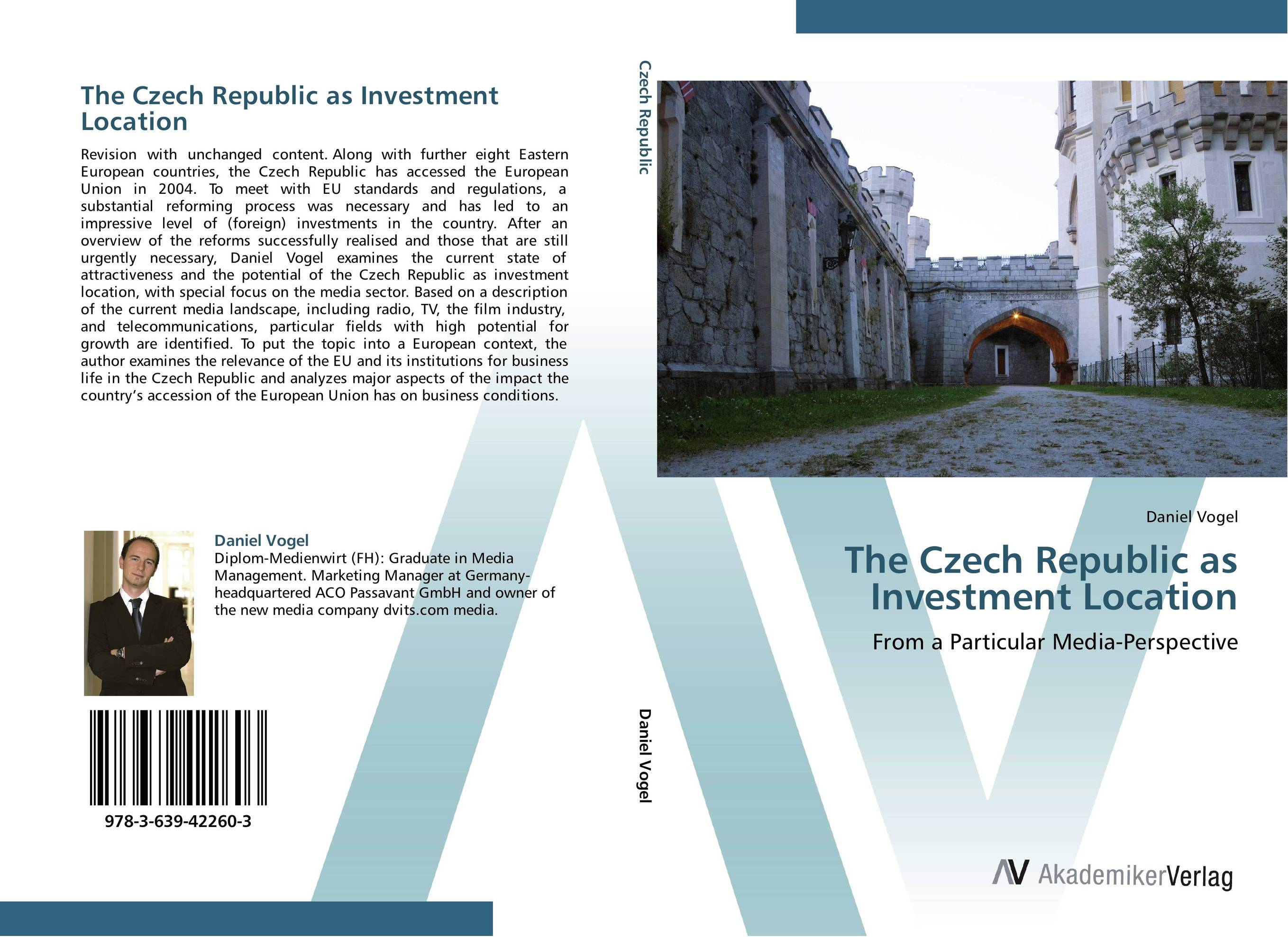 The Czech Republic as Investment Location сборник статей science technology and life – 2014 proceedings of the international scientific conference czech republic karlovy vary 27 28 december 2014