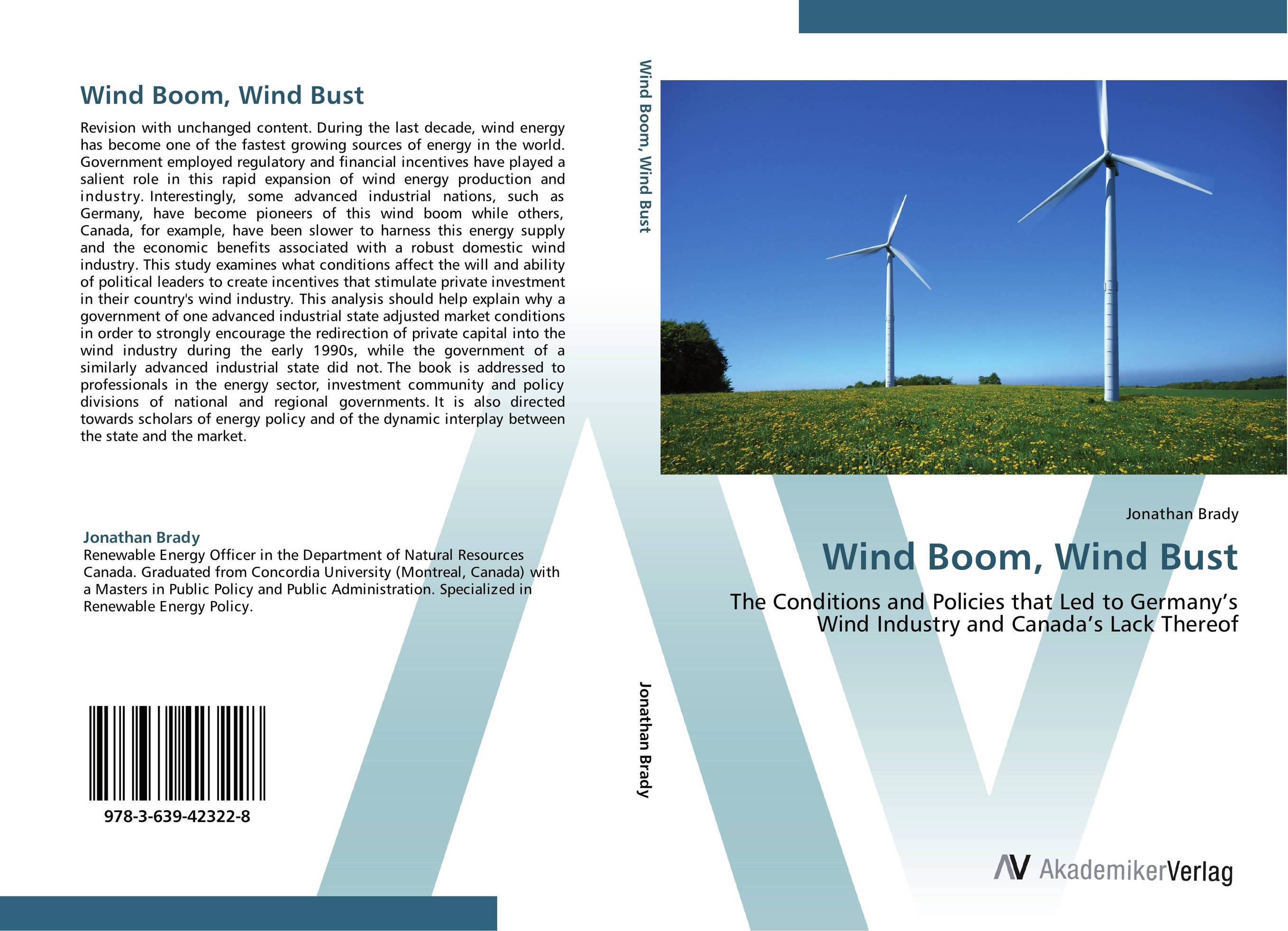 Wind Boom, Wind Bust the world aluminum industry in a changing energy e ra