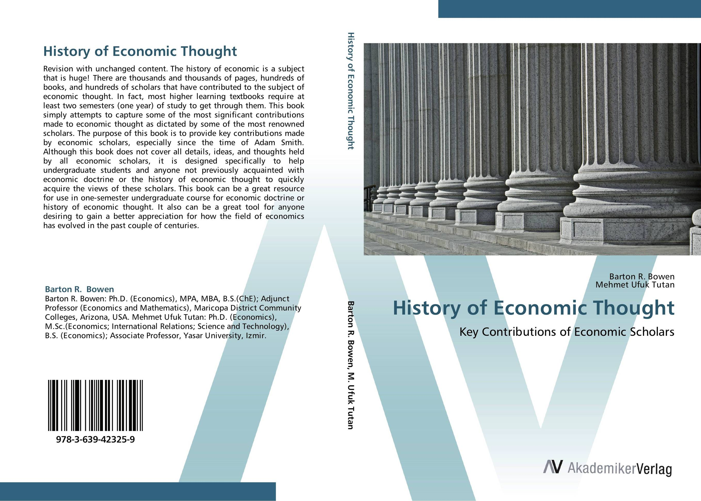 History of Economic Thought samuel richardson clarissa or the history of a young lady vol 8