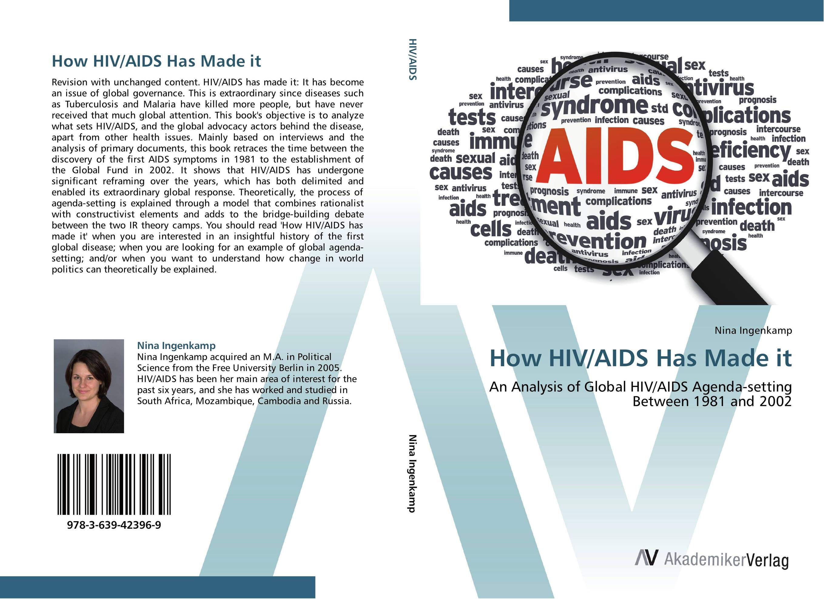 How HIV/AIDS Has Made it an overview on hiv aids