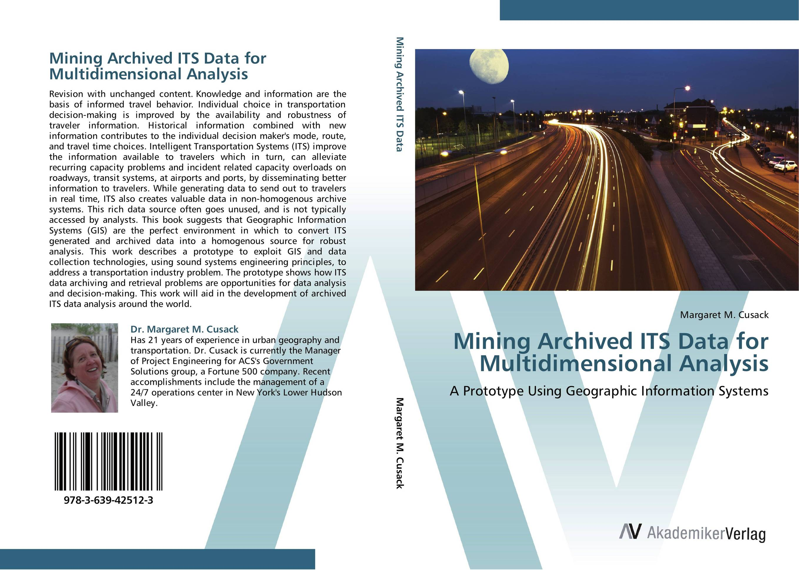 Mining Archived ITS Data for Multidimensional Analysis transit rights in petroleum transportation systems