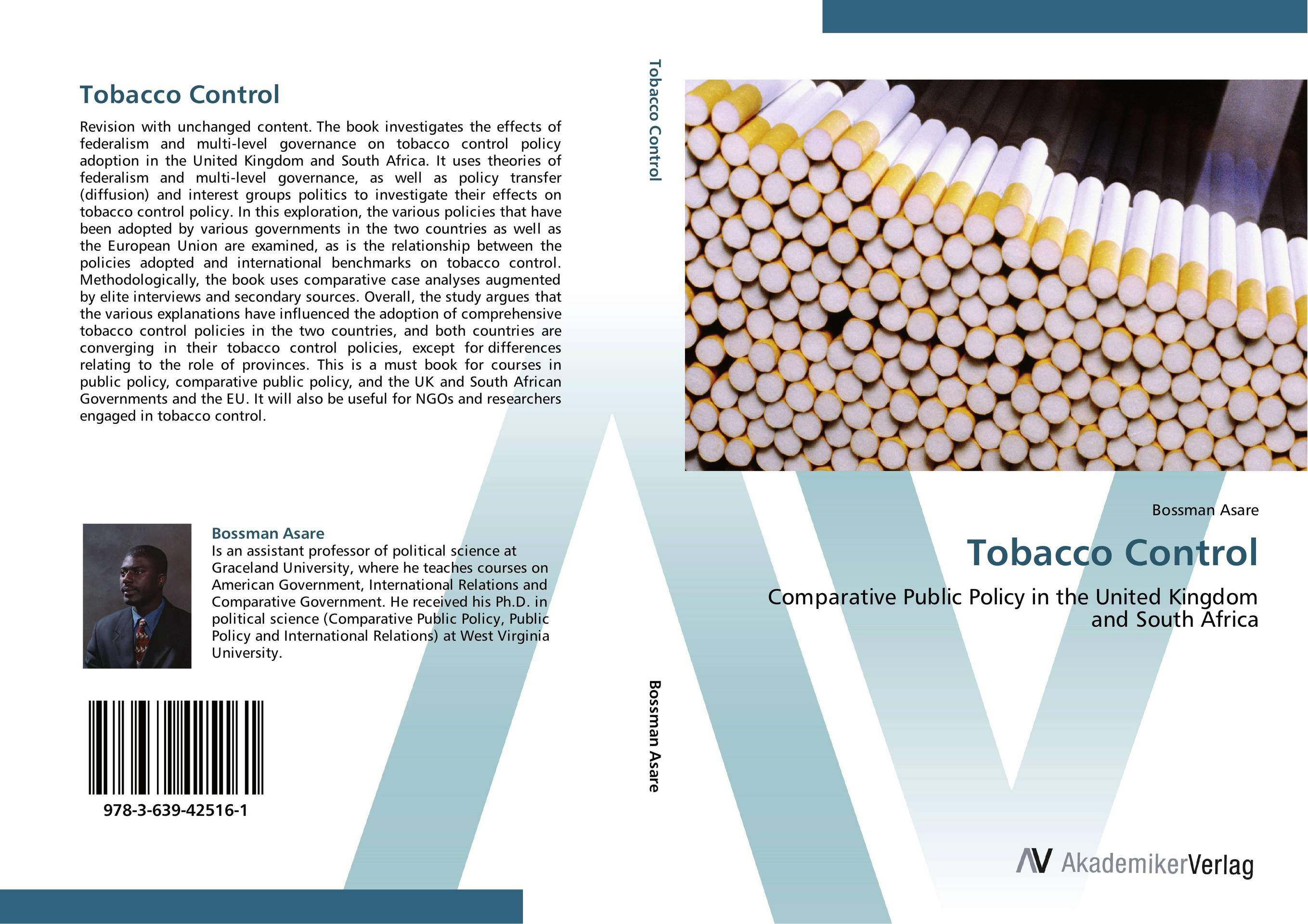 Tobacco Control effects of tobacco on oral tissues