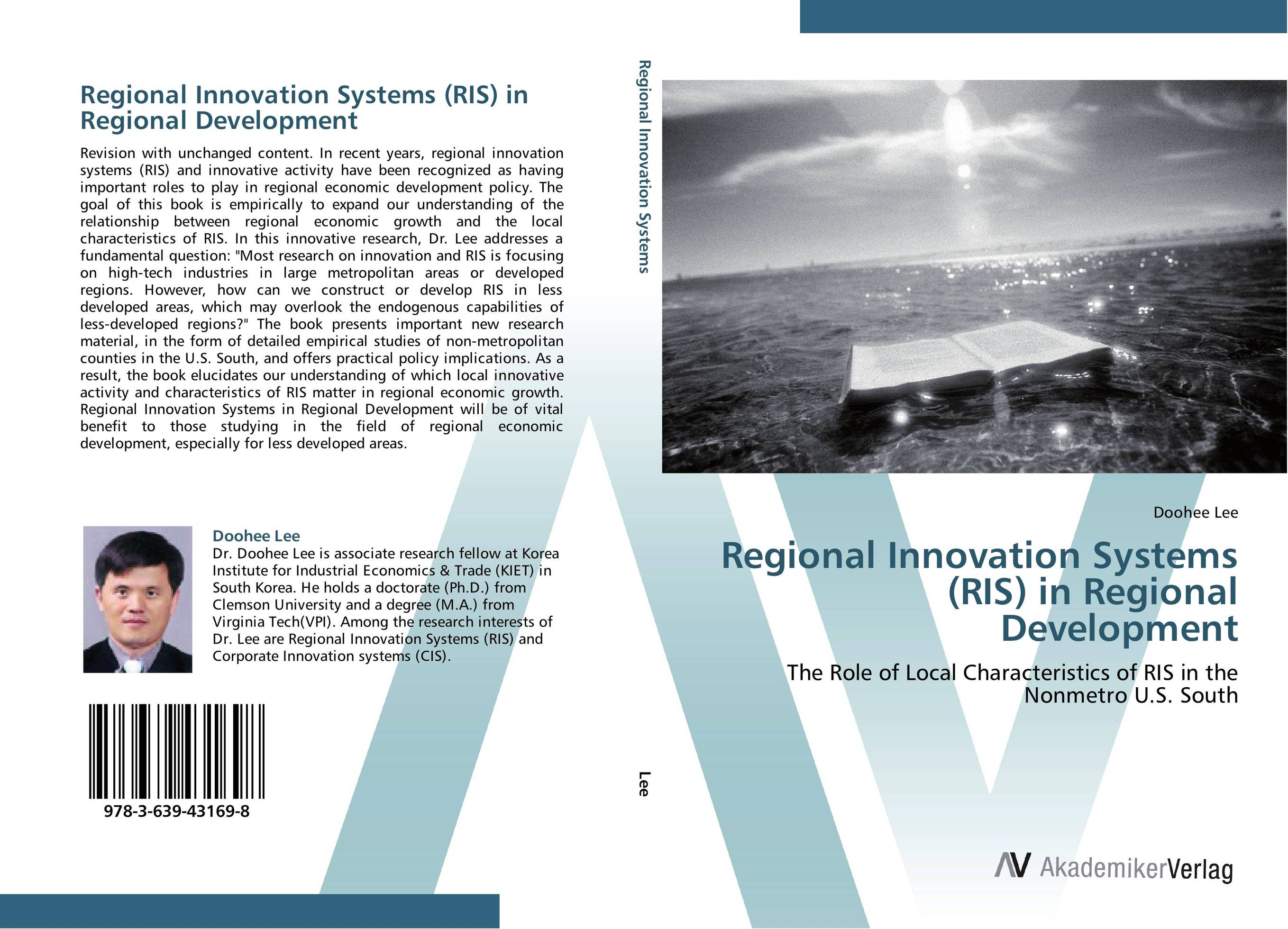 Regional Innovation Systems (RIS) in Regional Development duncan bruce the dream cafe lessons in the art of radical innovation