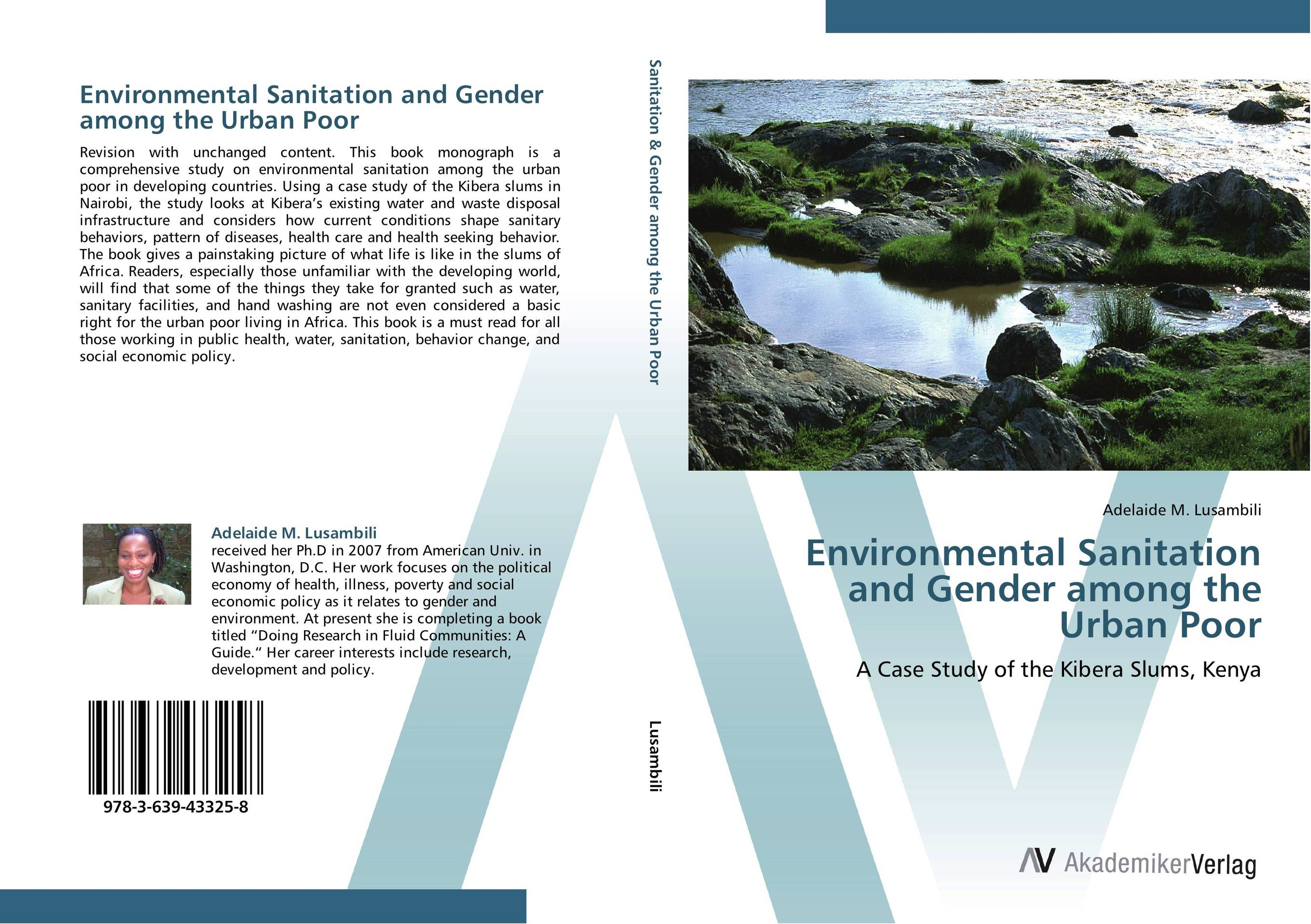 Environmental Sanitation and Gender among the Urban Poor hygiene and sanitation among primary school children a case study