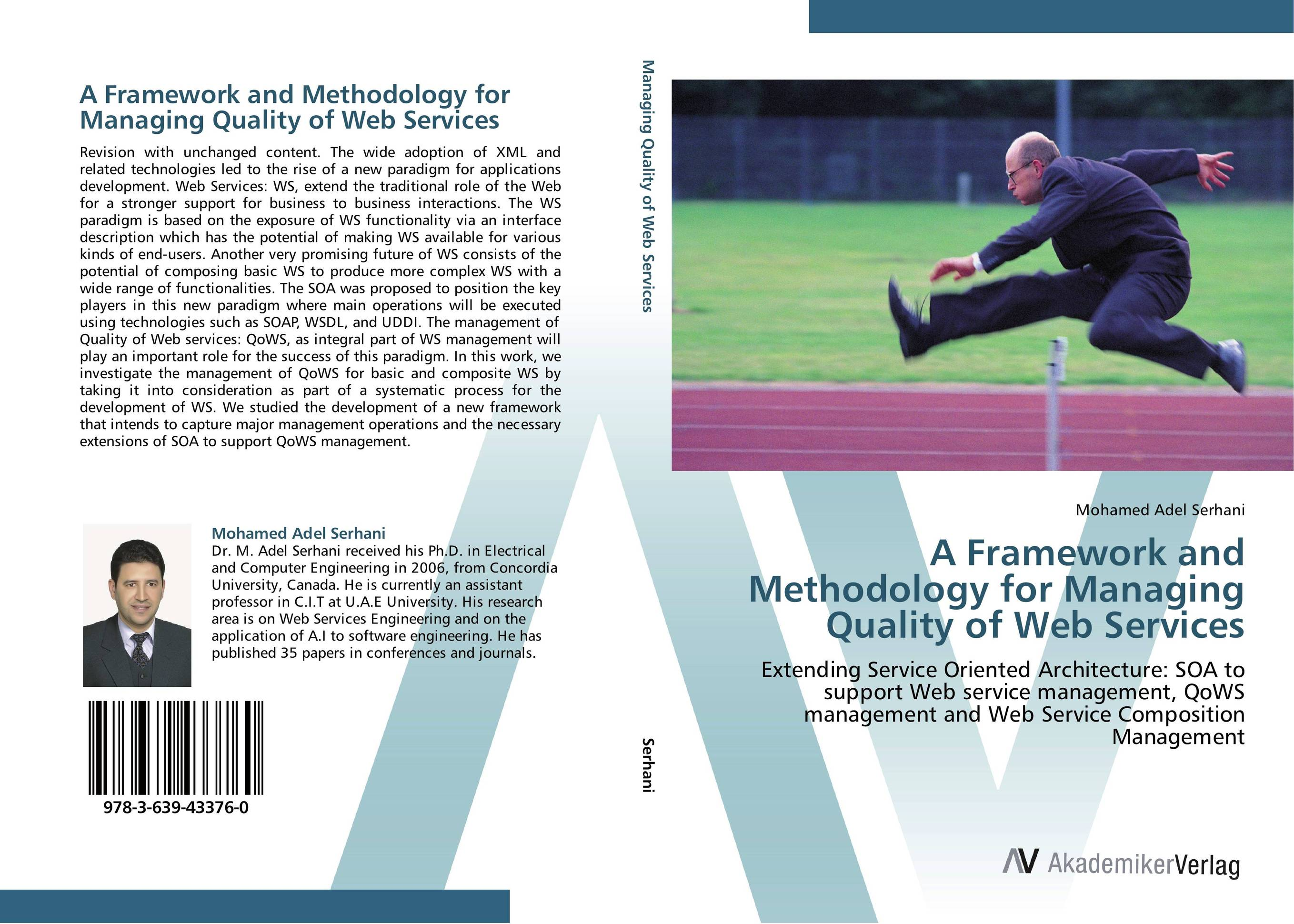 A Framework and Methodology for Managing Quality of Web Services a decision support tool for library book inventory management