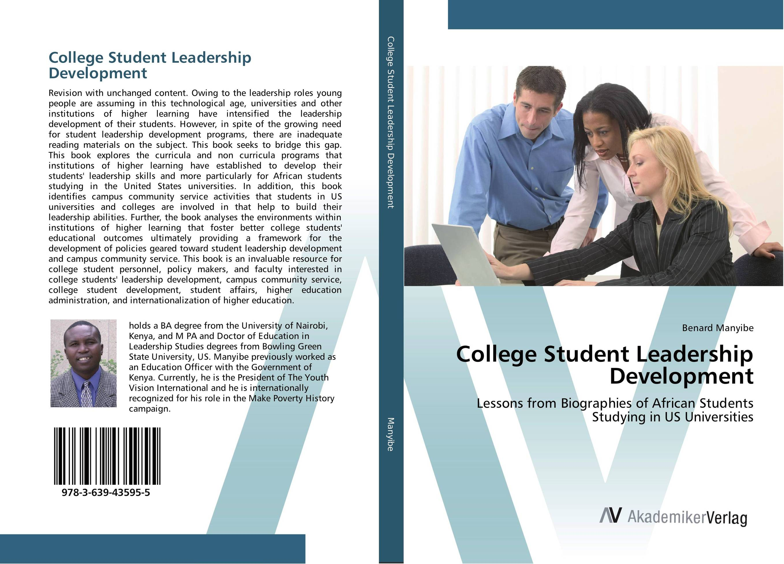 College Student Leadership Development community college students experiences with a leadership program