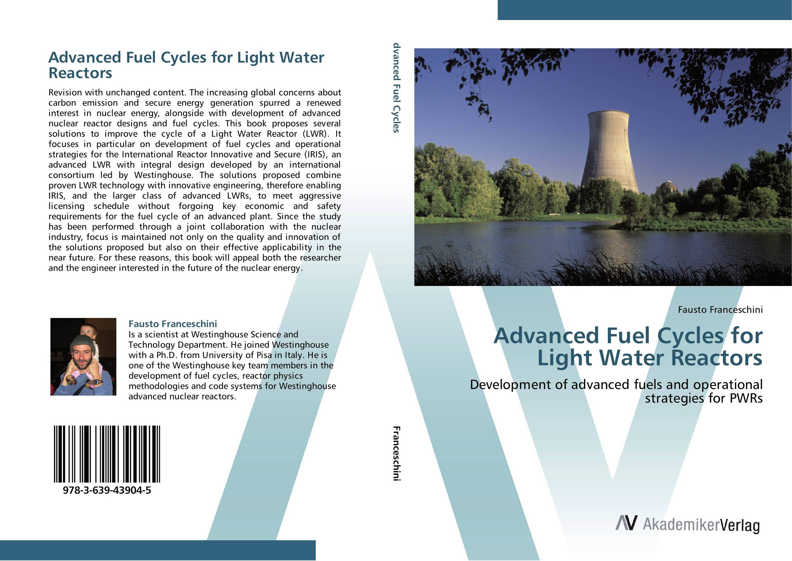 Advanced Fuel Cycles for Light Water Reactors kondratieff waves cycles crises and forecasts