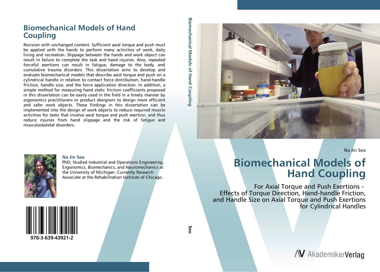 Biomechanical Models of Hand Coupling psychiatric disorders in postpartum period