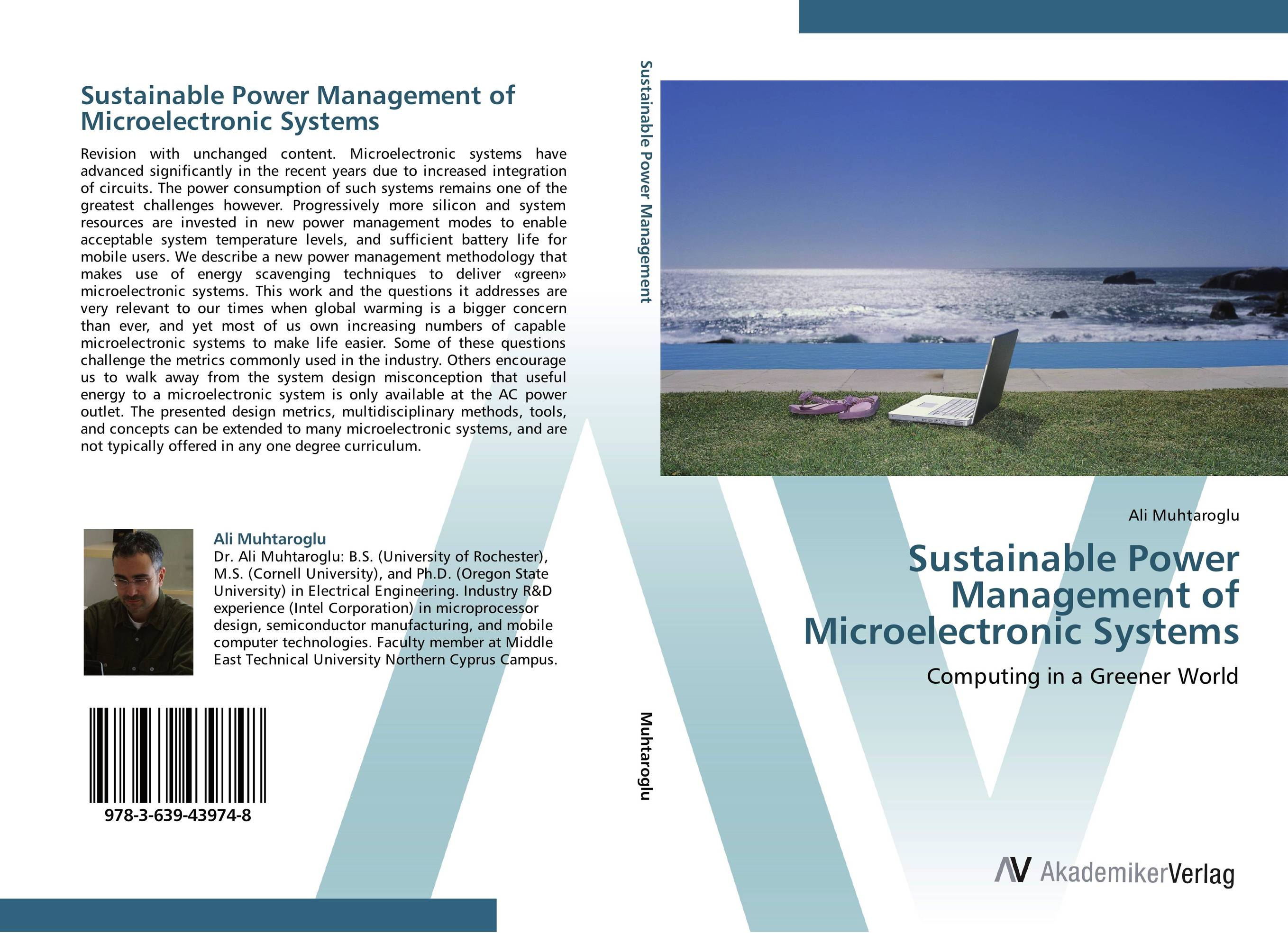 Sustainable Power Management of Microelectronic Systems netcat power tools