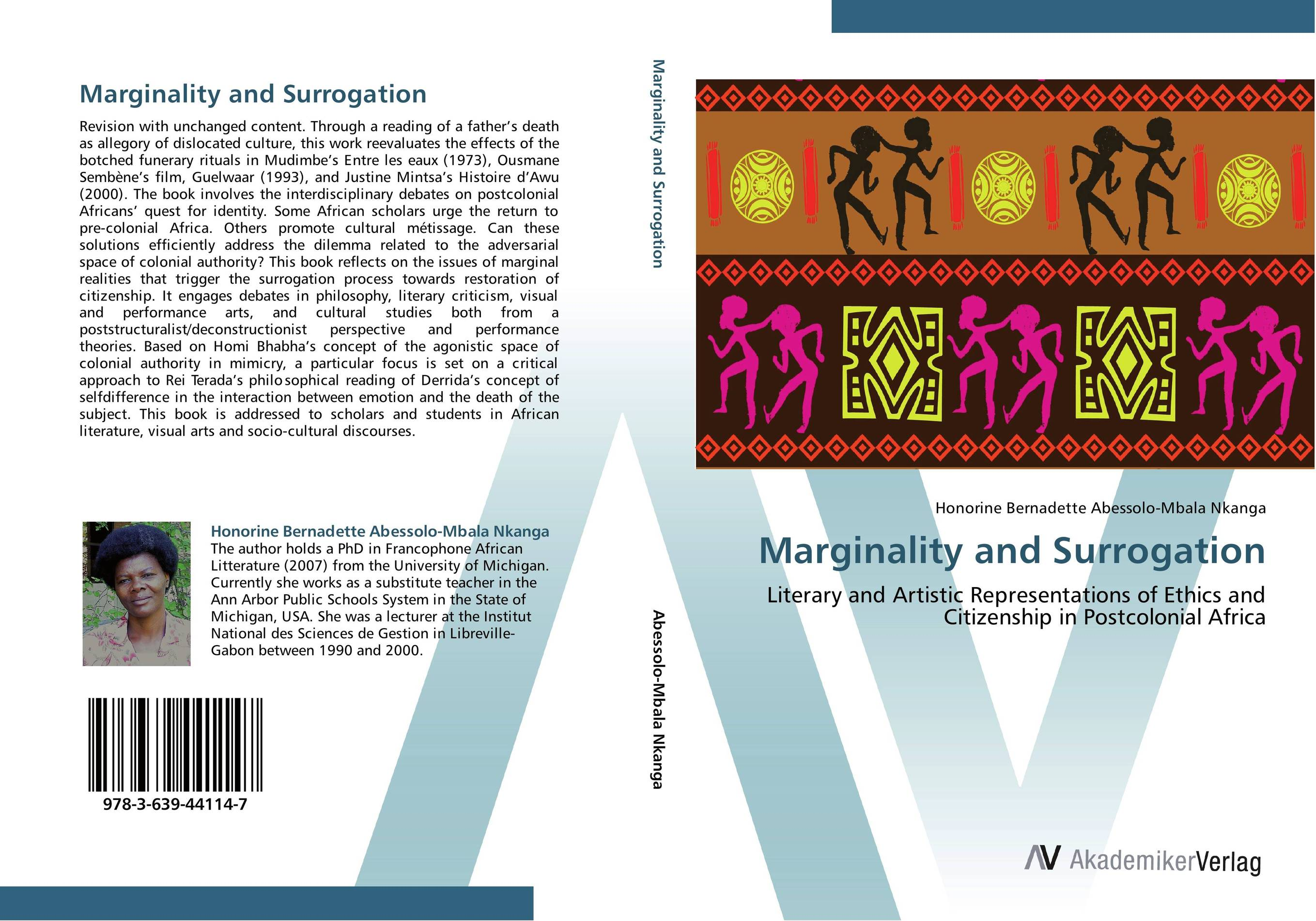Marginality and Surr...